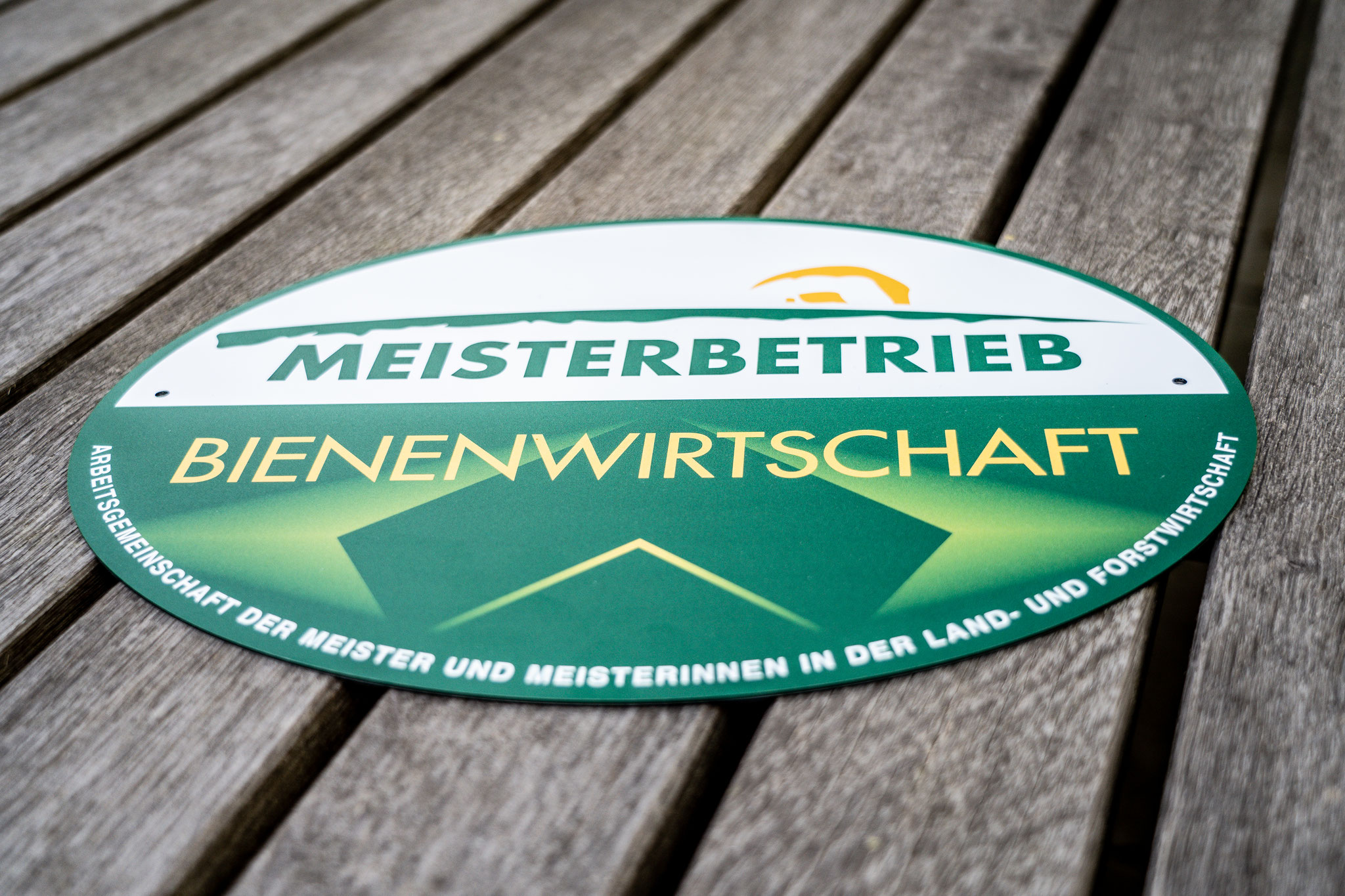 Meistertafel
