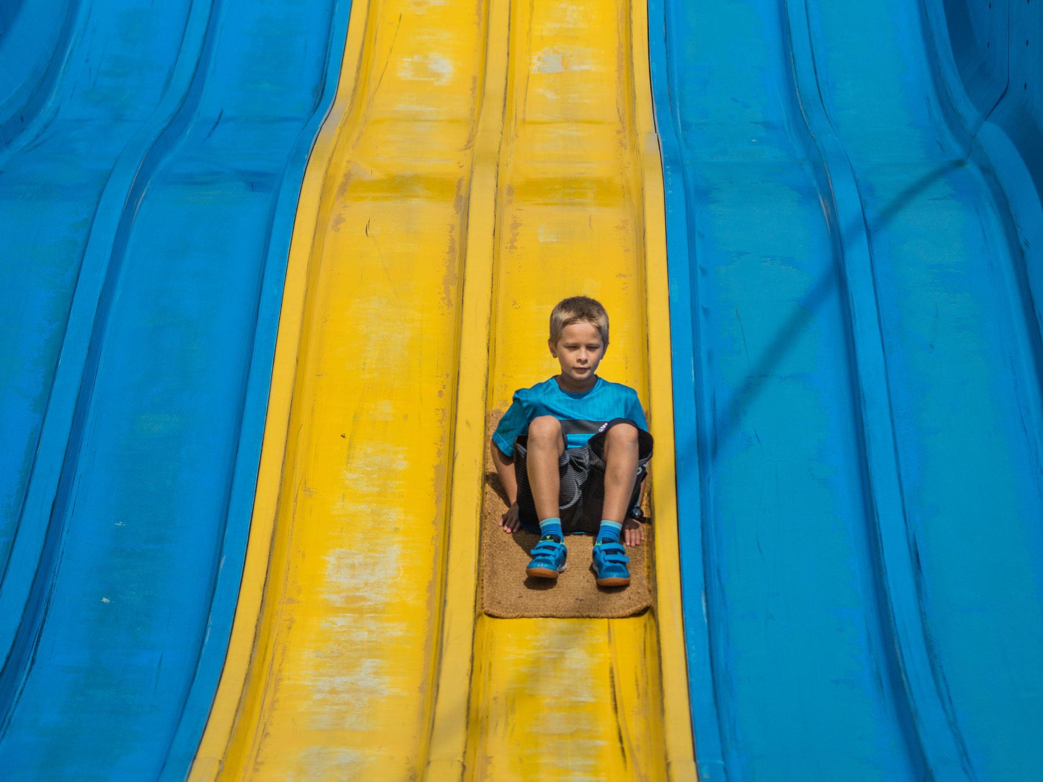 Kindergeburtstag Evenfotografie Connyland