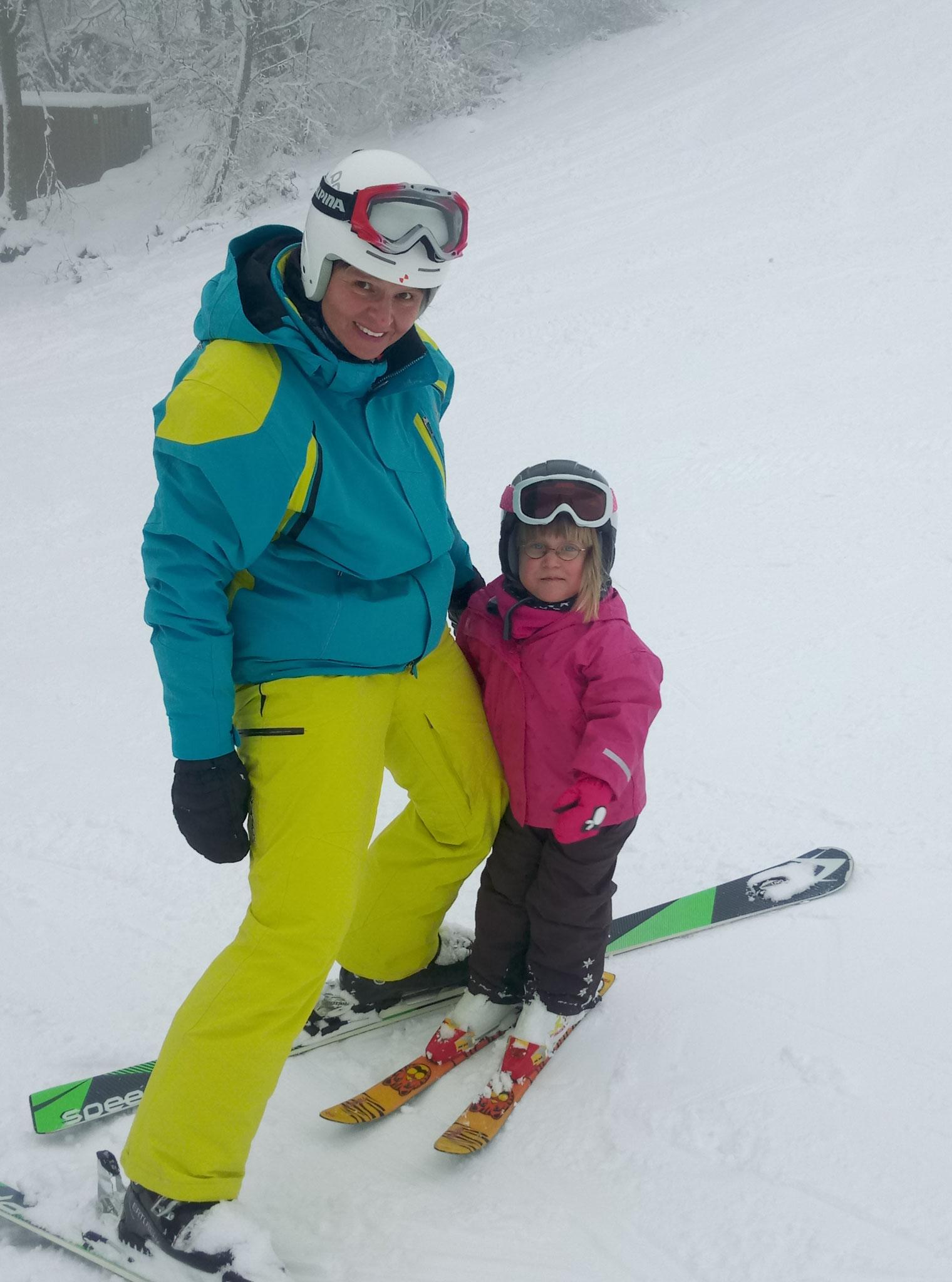 Skischule für unsere Kleinen