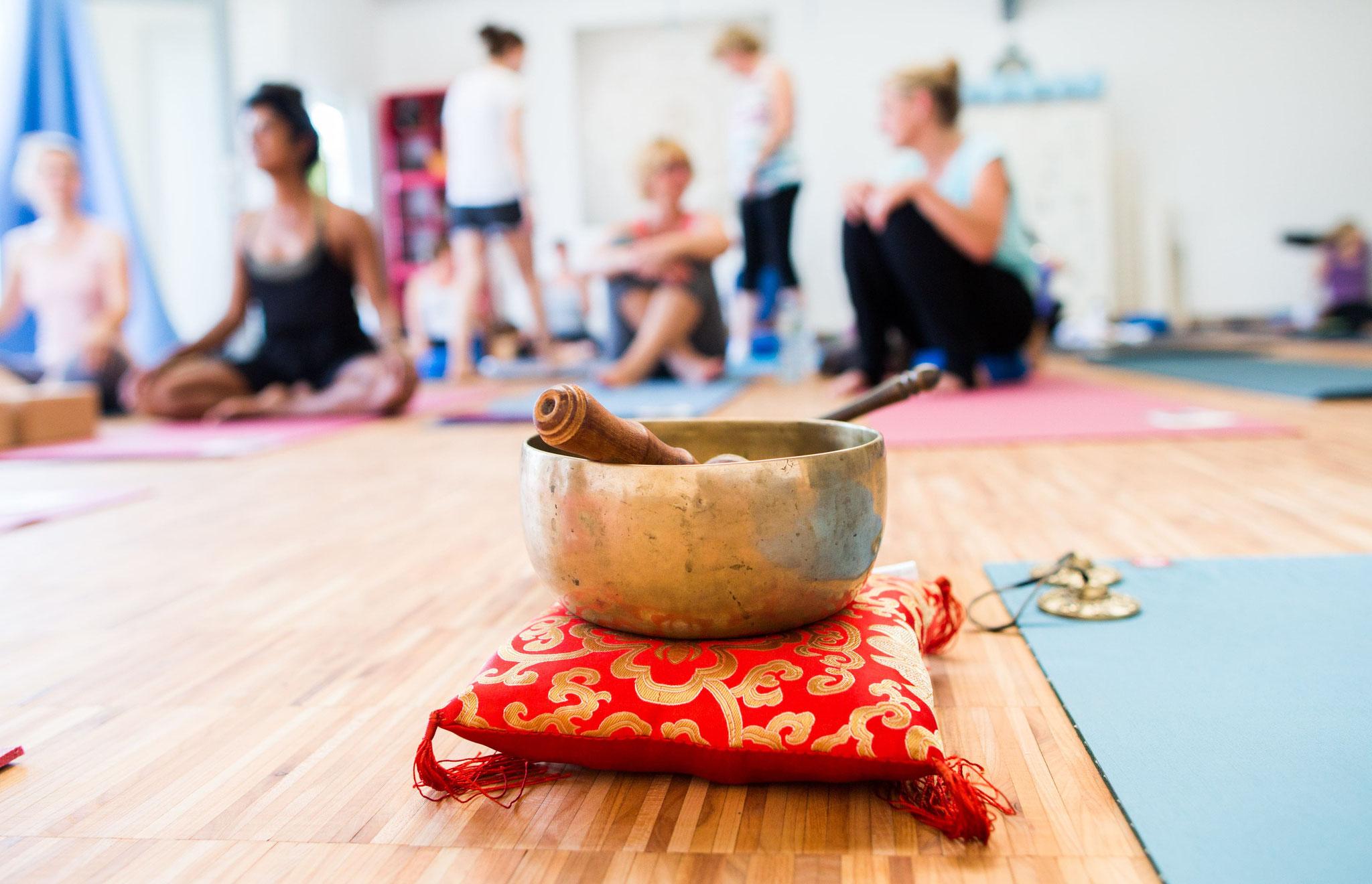 Yoga Workshop mit Surinder Singh bei Yamida - Yogaschule Lüdinghausen, Selm, Nordkirchen, Ascheberg, Cappenberg, Olfen, Senden