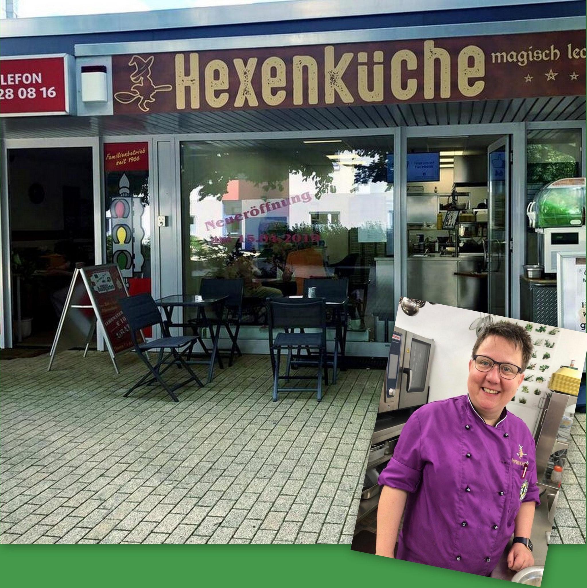 Hexenküche - Neuwiedenthal