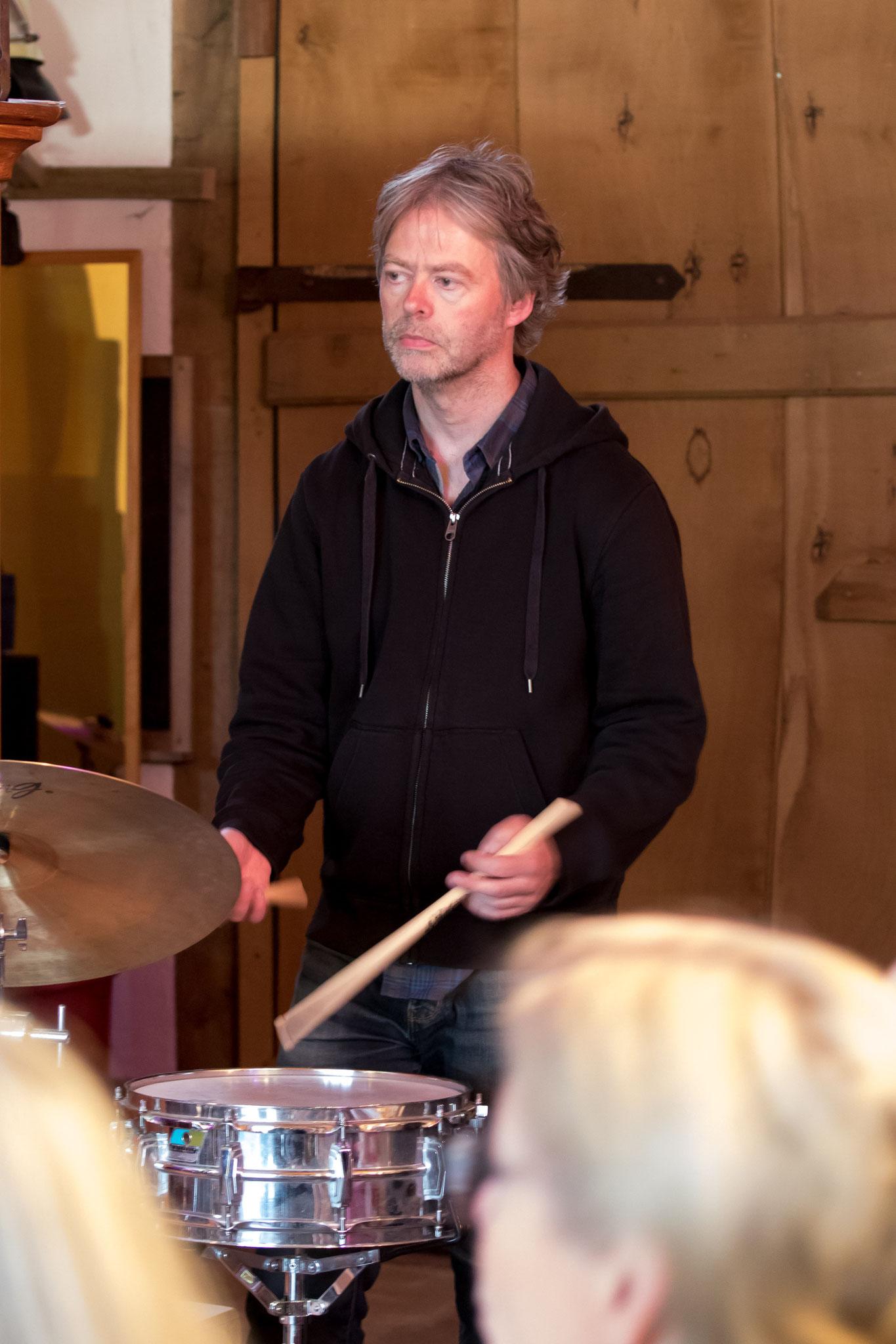 Saxophonschule Osnabrück - Sommerfest