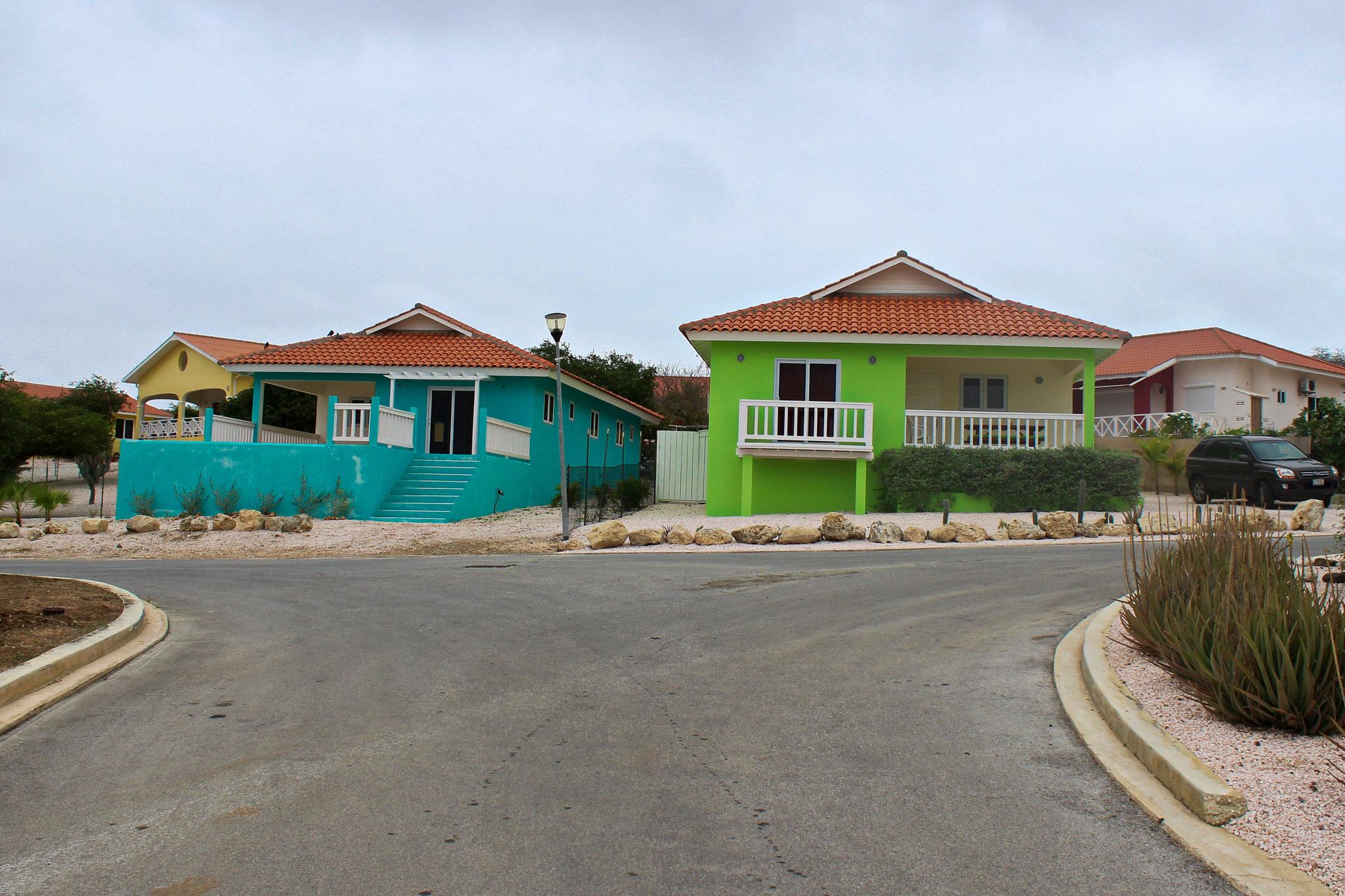 CAS BON BINI - Urlaub auf Curacao