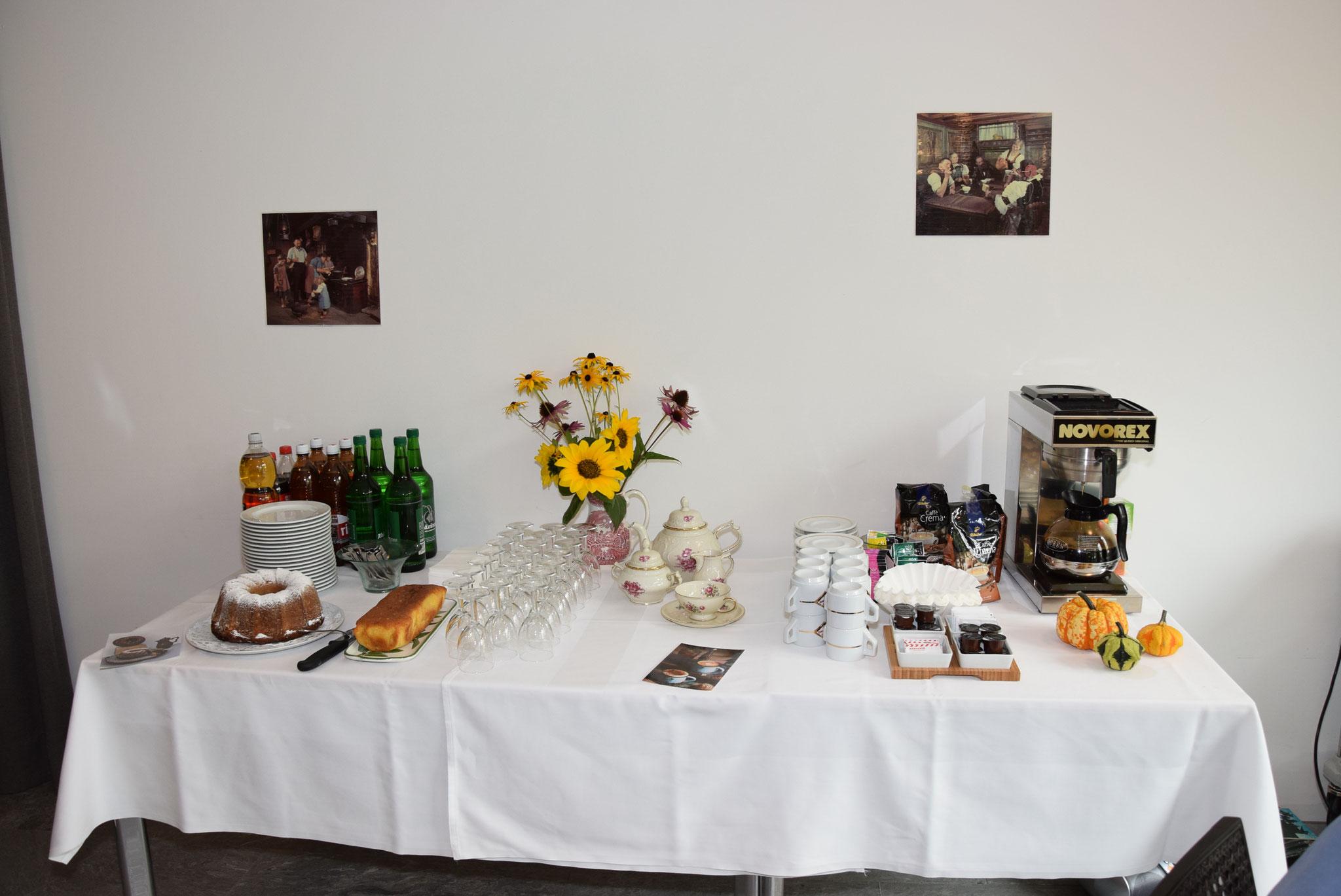 café zeitlos - PUNTREIS Center da sanadad SA