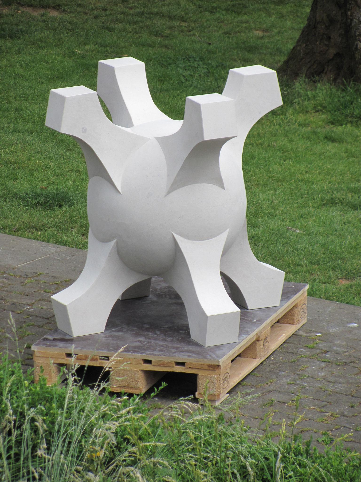Arbeiten im öffentlichen Raum / Projekte - Frank Kessel