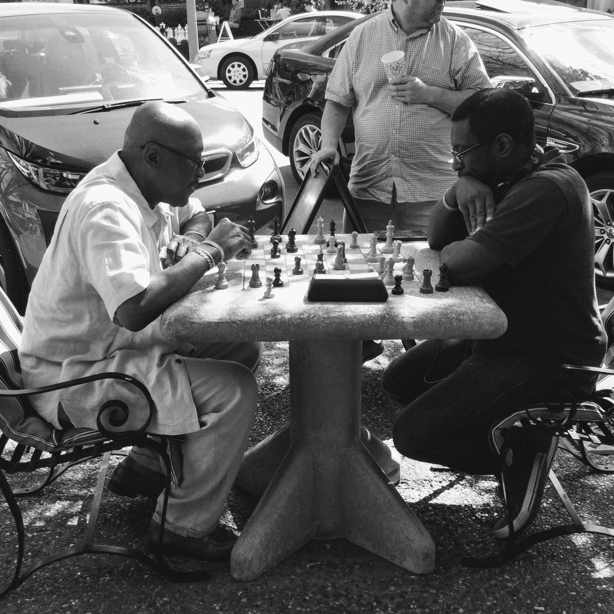 St. Louis - 2016 - St. Louis Chess Club