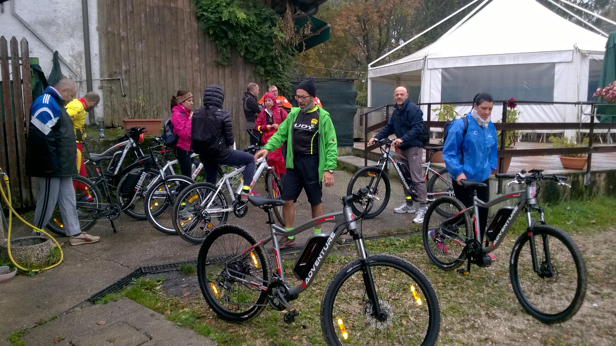 Punto -Service e-bike e-touring