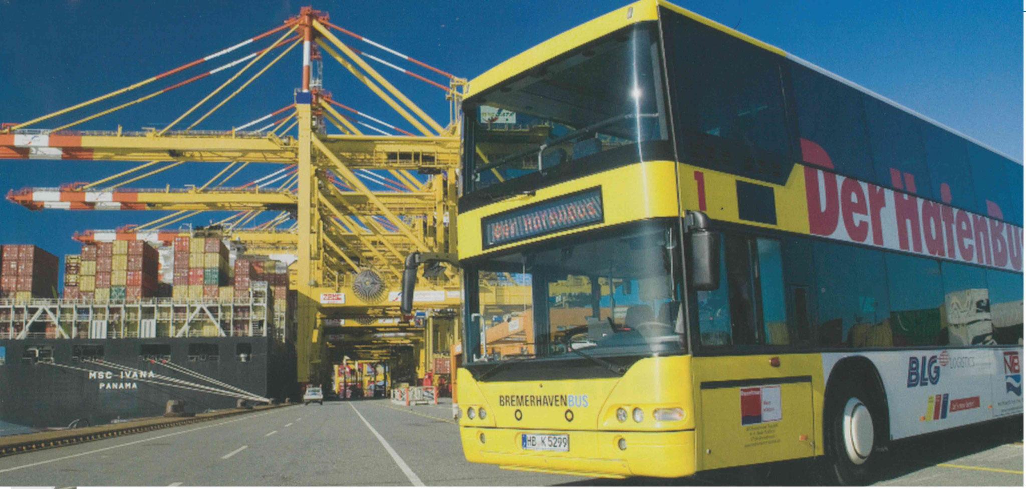 Havenbus Bremerhaven