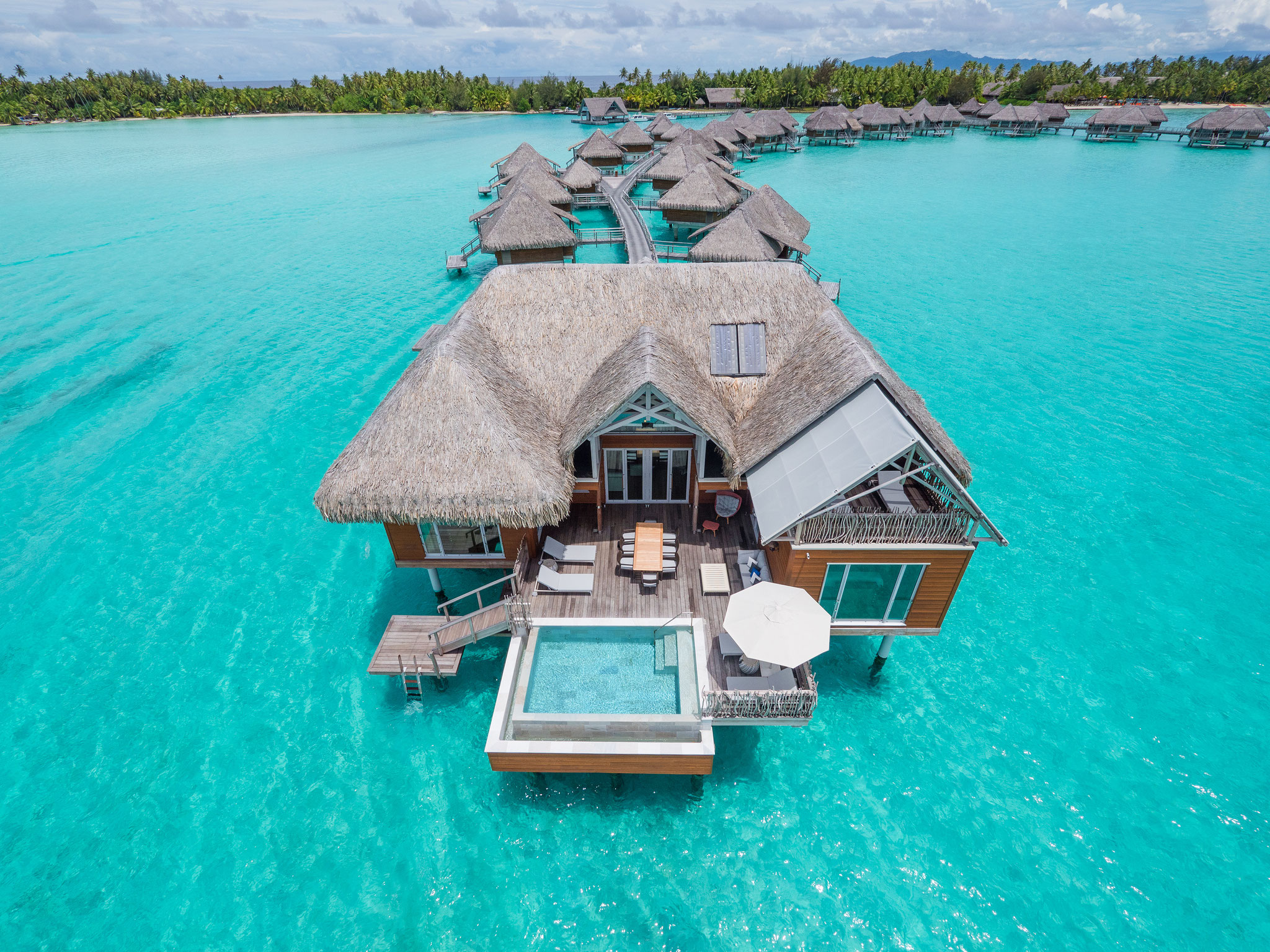 Intercontinental Bora Bora Thalasso & Spa