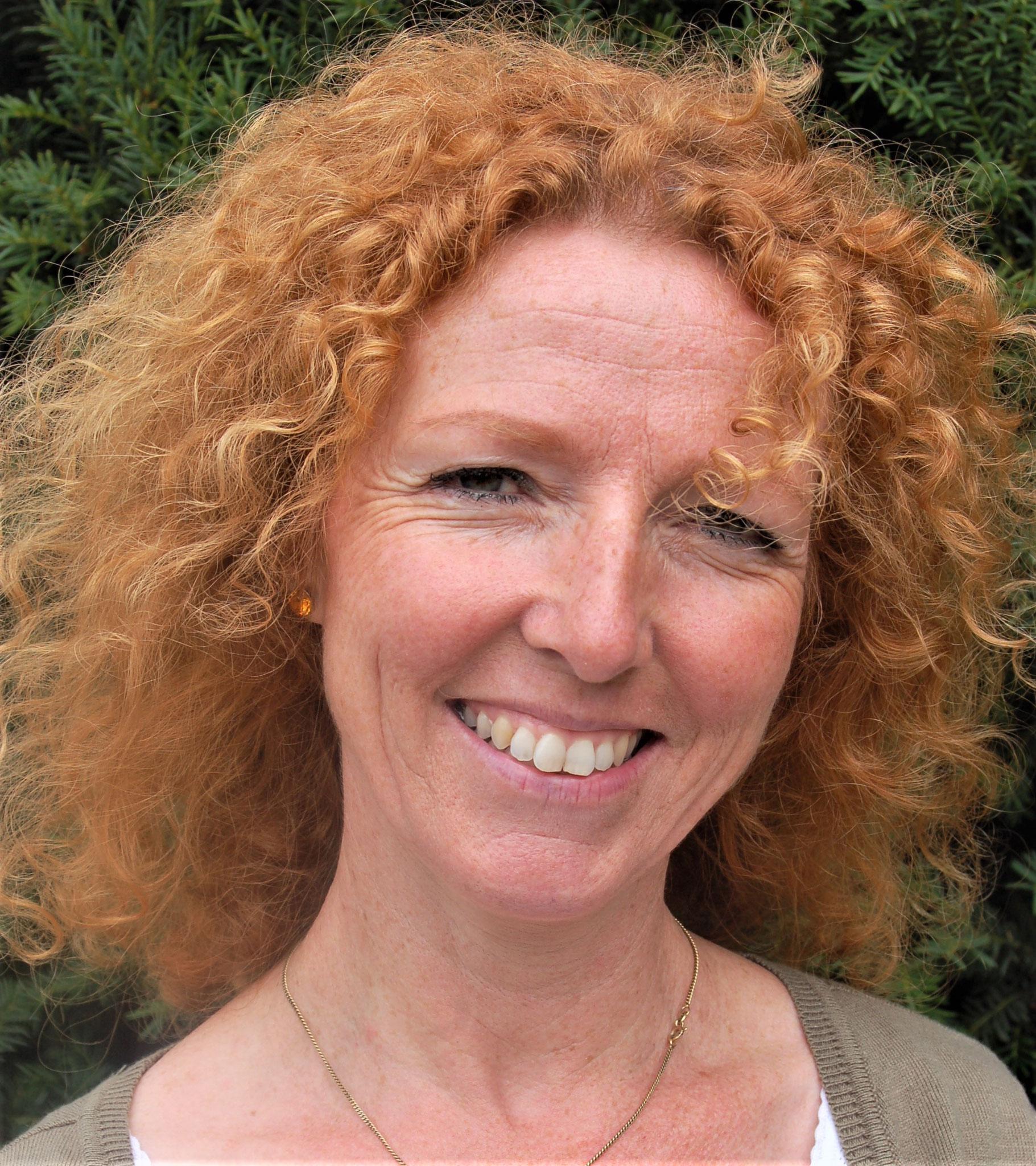 Karin Wolbeck