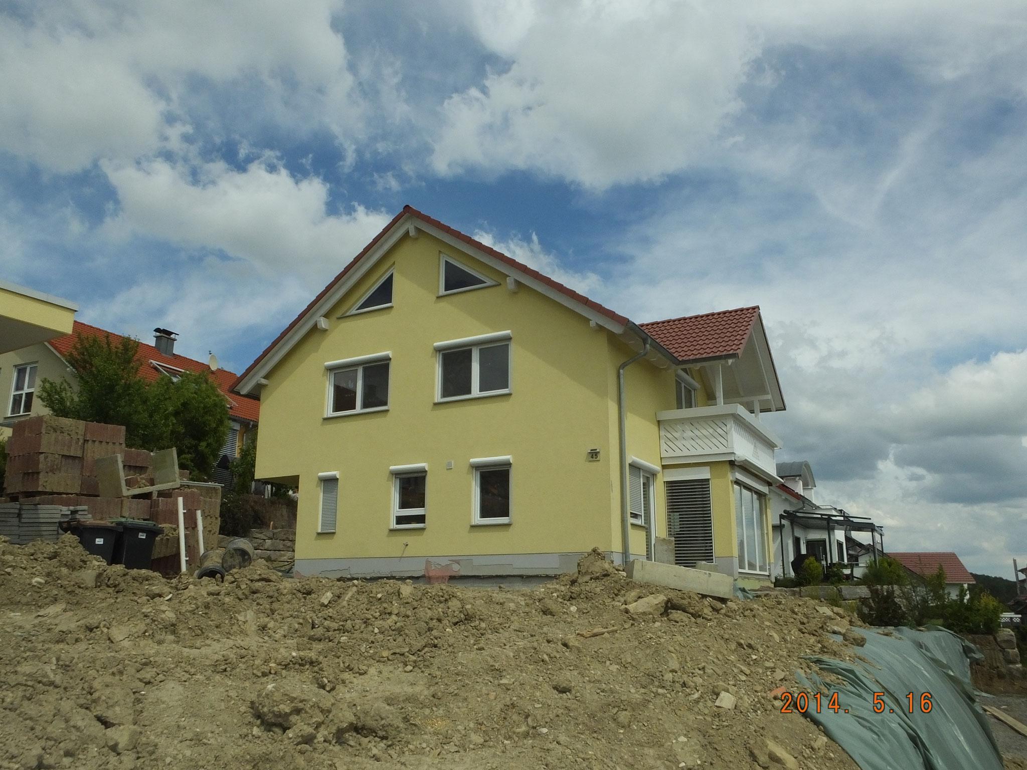 Bauwerksabdichtung  Altbau und Neubau
