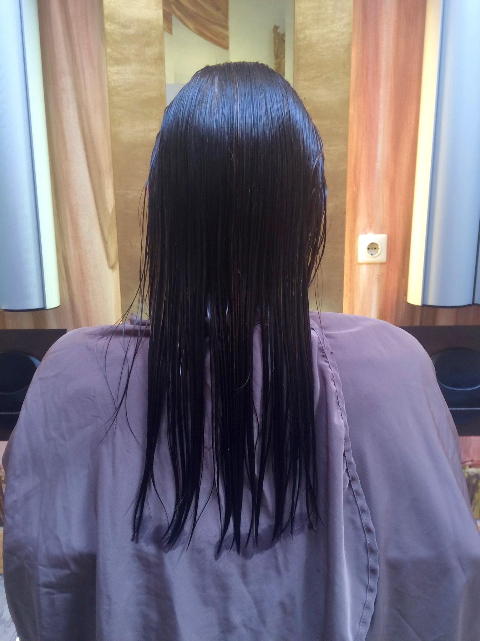 Anna Top Stylist Haarverlängerung Bredtmann Friseur In