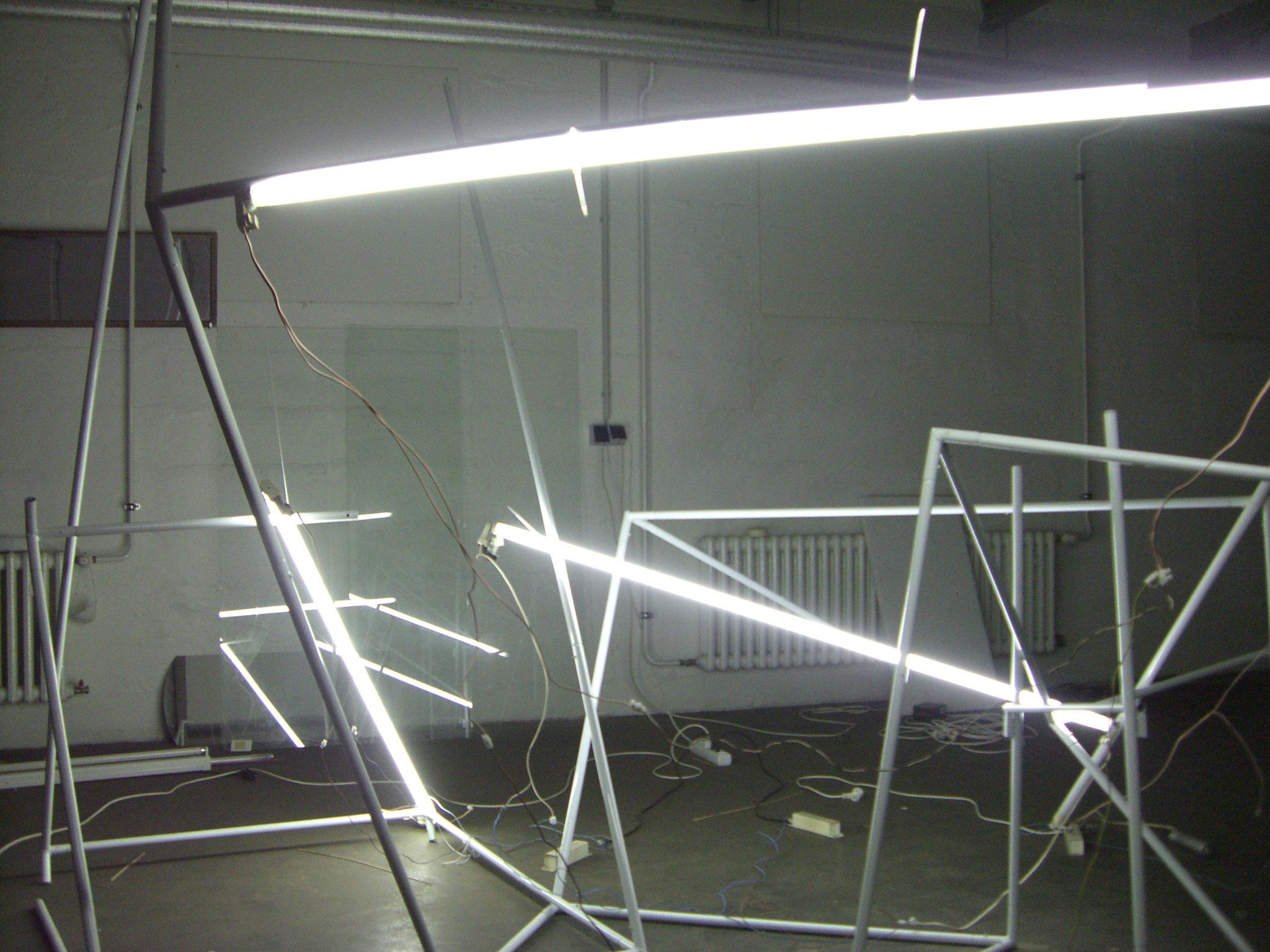 Konstruktion, Dekonstruktion, Neonstruktion