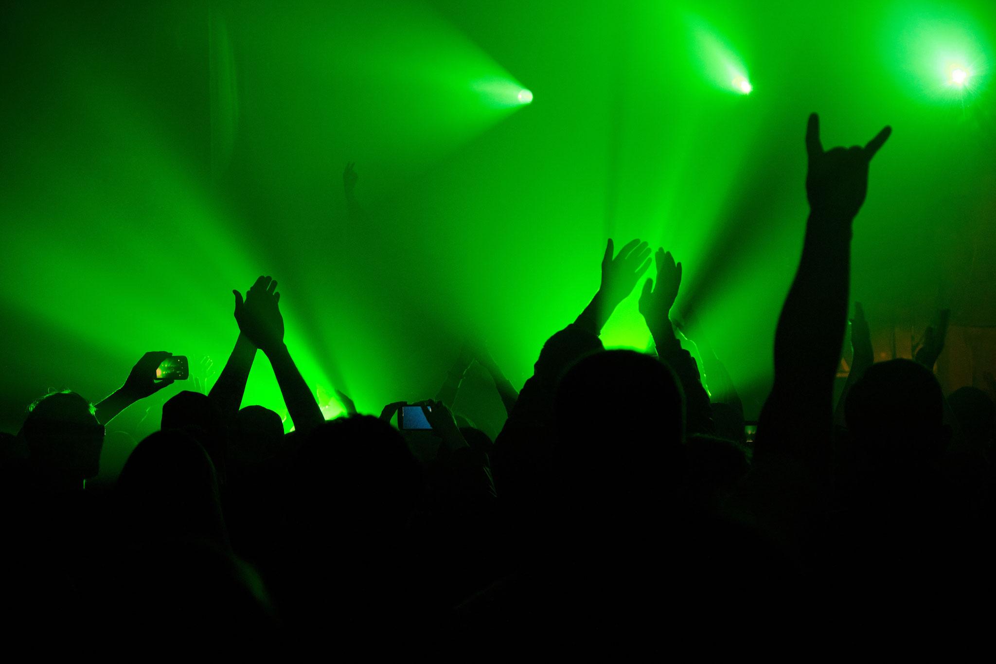 "Tipp 11: Sa, 19.10., 21 Uhr: Die Band ""Celtic Chaos"" tritt in der Kiste auf. © Adobe Stock"