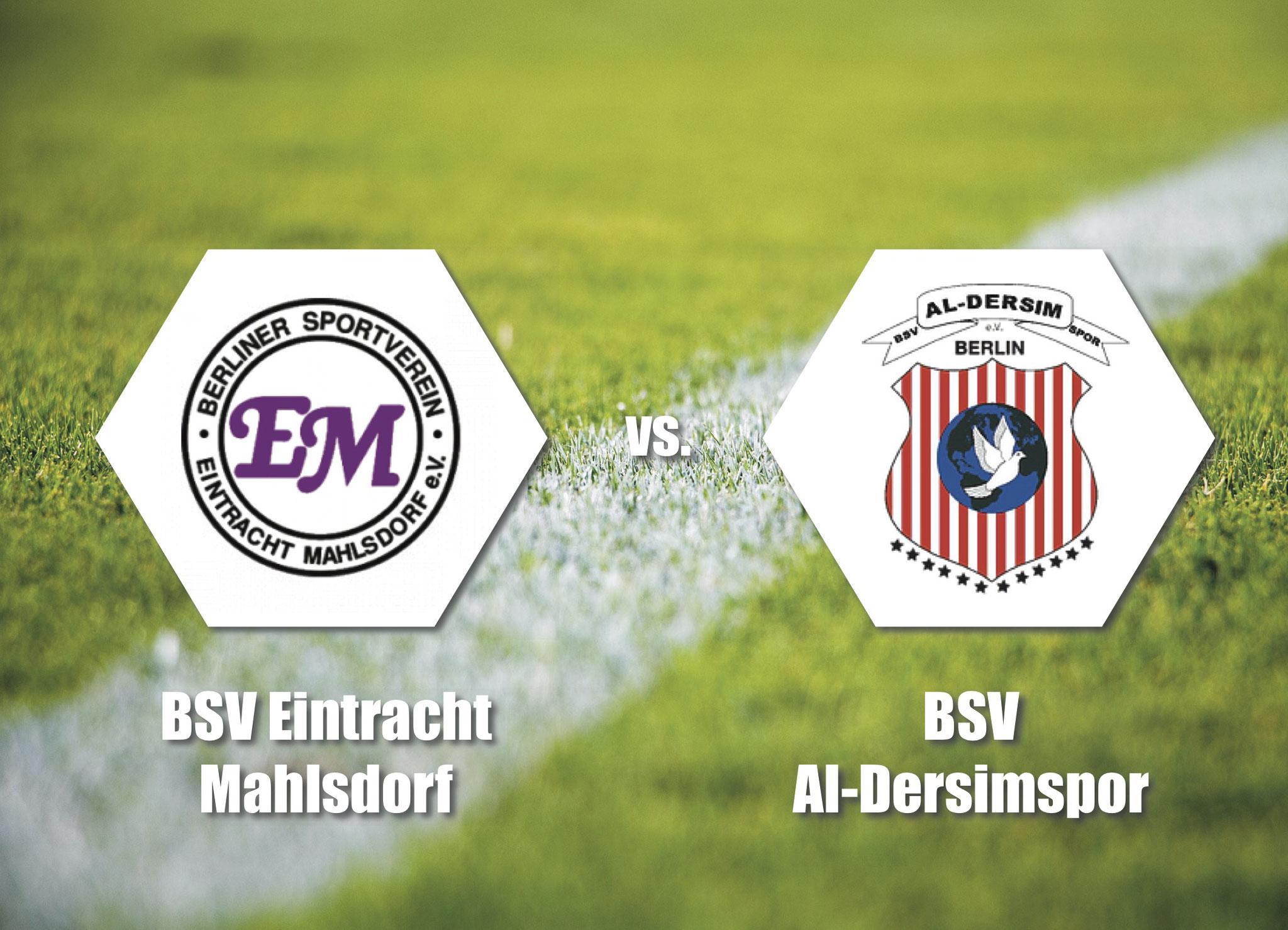 Tipp 11: So, 17.11., 14.15 Uhr: Matchday in der Berlin-Liga. Eintracht Mahlsdorf trifft zu Hause auf Al-Dersimspor, Stadion am Rosenhag