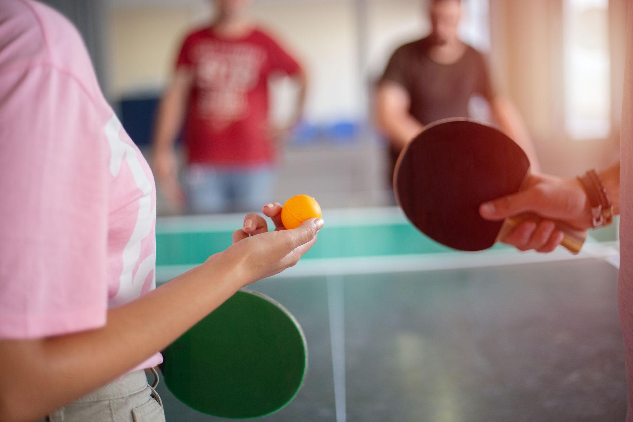 Sa+So, 17.+18.07. | 09.00-12.00 Uhr: Schülerfrühstück, Kickern und Tischtennis im Stadtteilzentrum Biesdorf © serkan, Adobe Stock