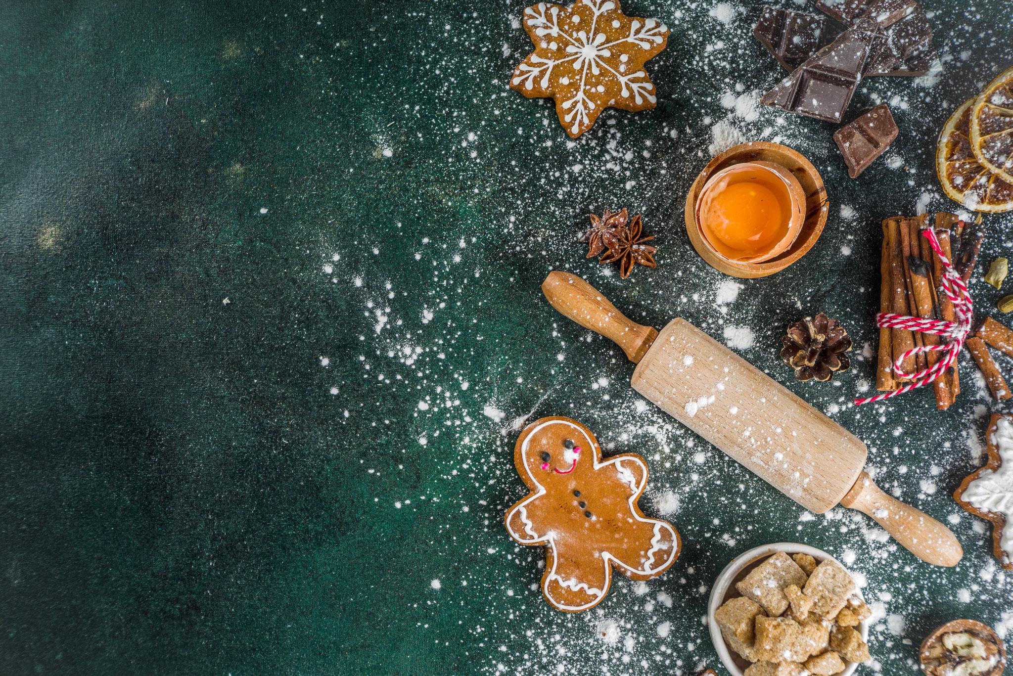 Mi, 4. Dezember, 15 bis 17.30 Uhr: Adventsnachmittag im Haus an der Kastanienallee 53/55 | © Adobe Stock