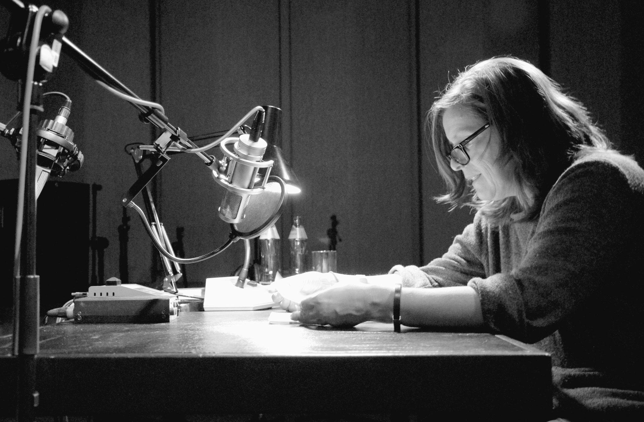 Die Dichterin Barbara Köhler ist im Alter von 61 Jahren gestorben. © Christiane Zintzen
