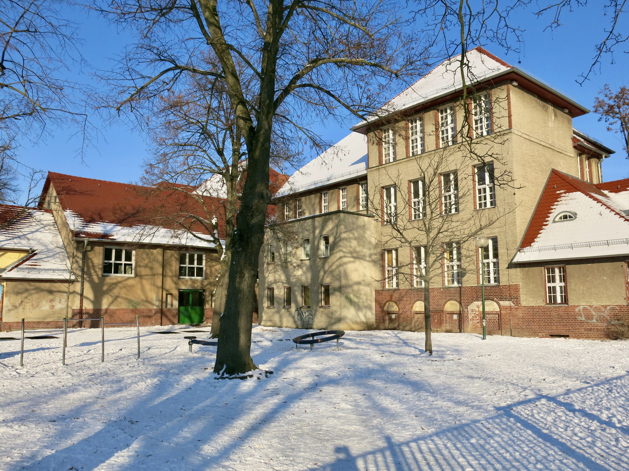 Franz-Carl-Achard-Grundschule