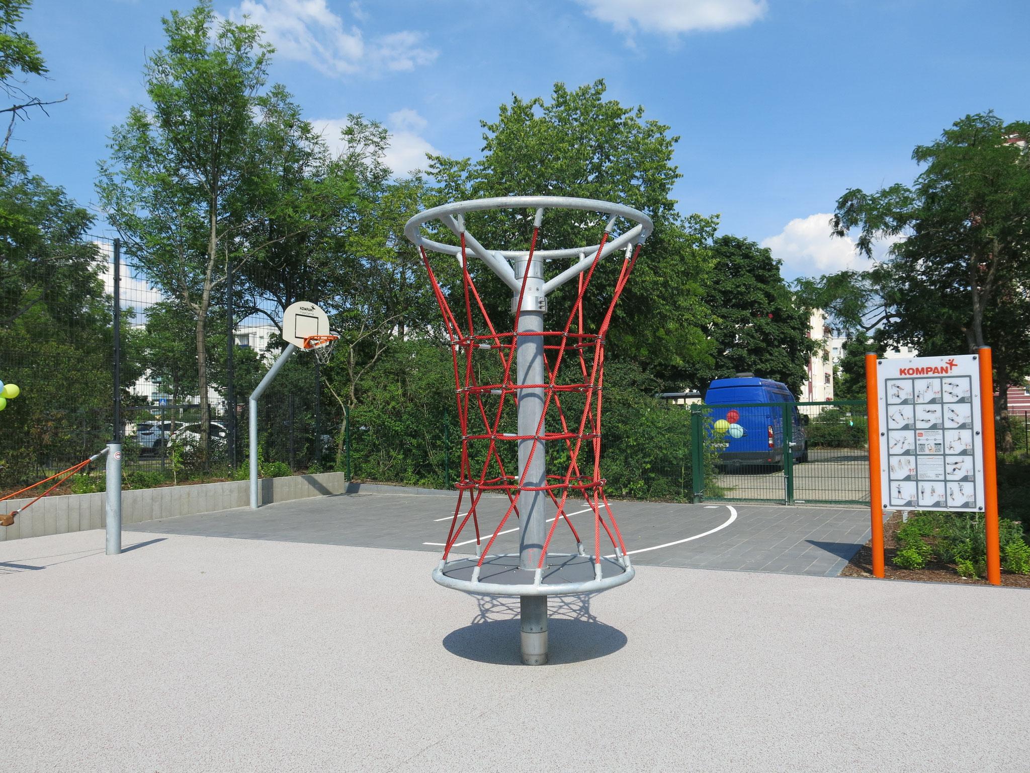 Netz-Twister