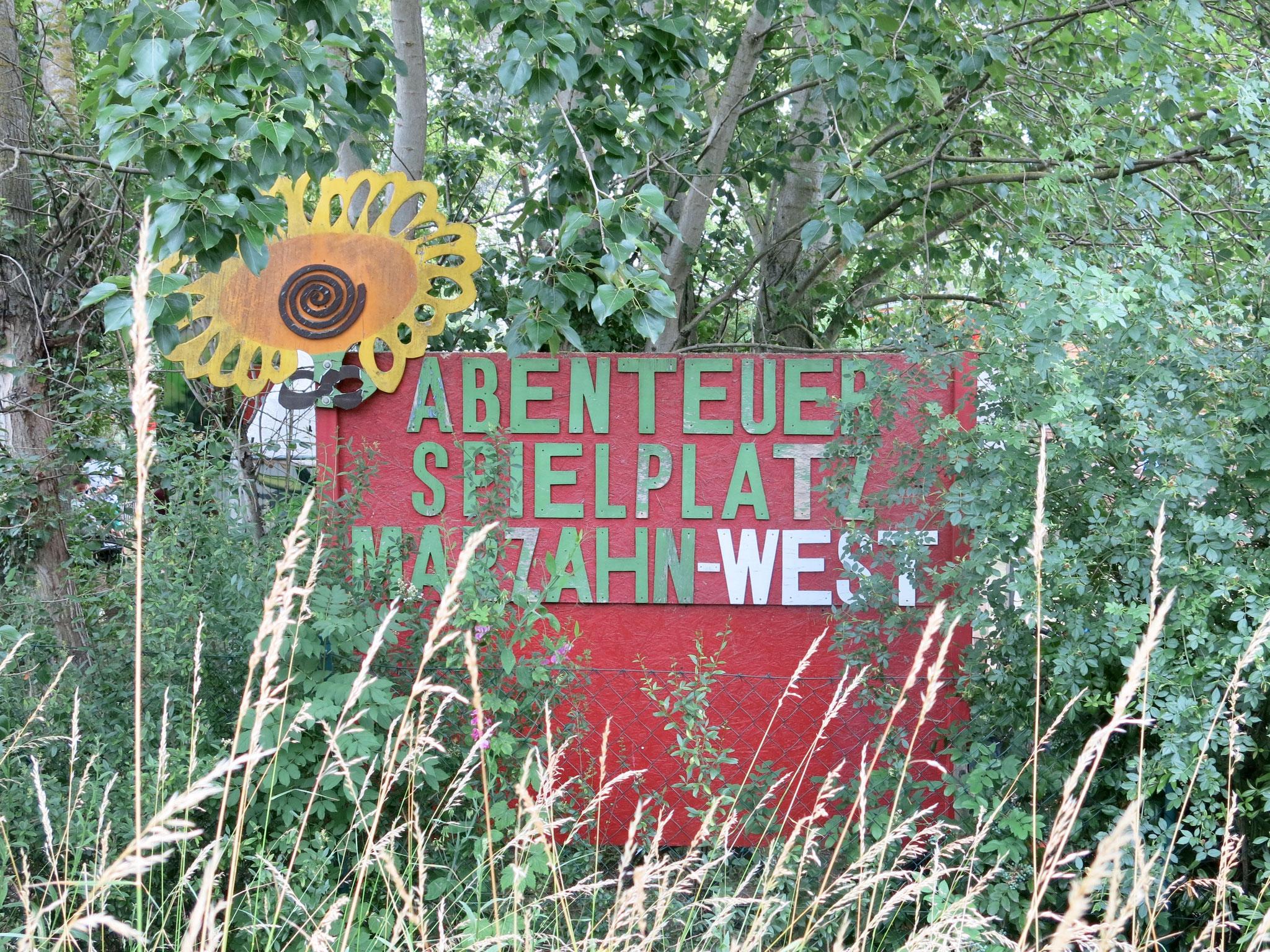 Sa, 17.07. | 17.00 Uhr: Open-Air-Lesung auf dem Abenteuerspielplatz Marzahn-West
