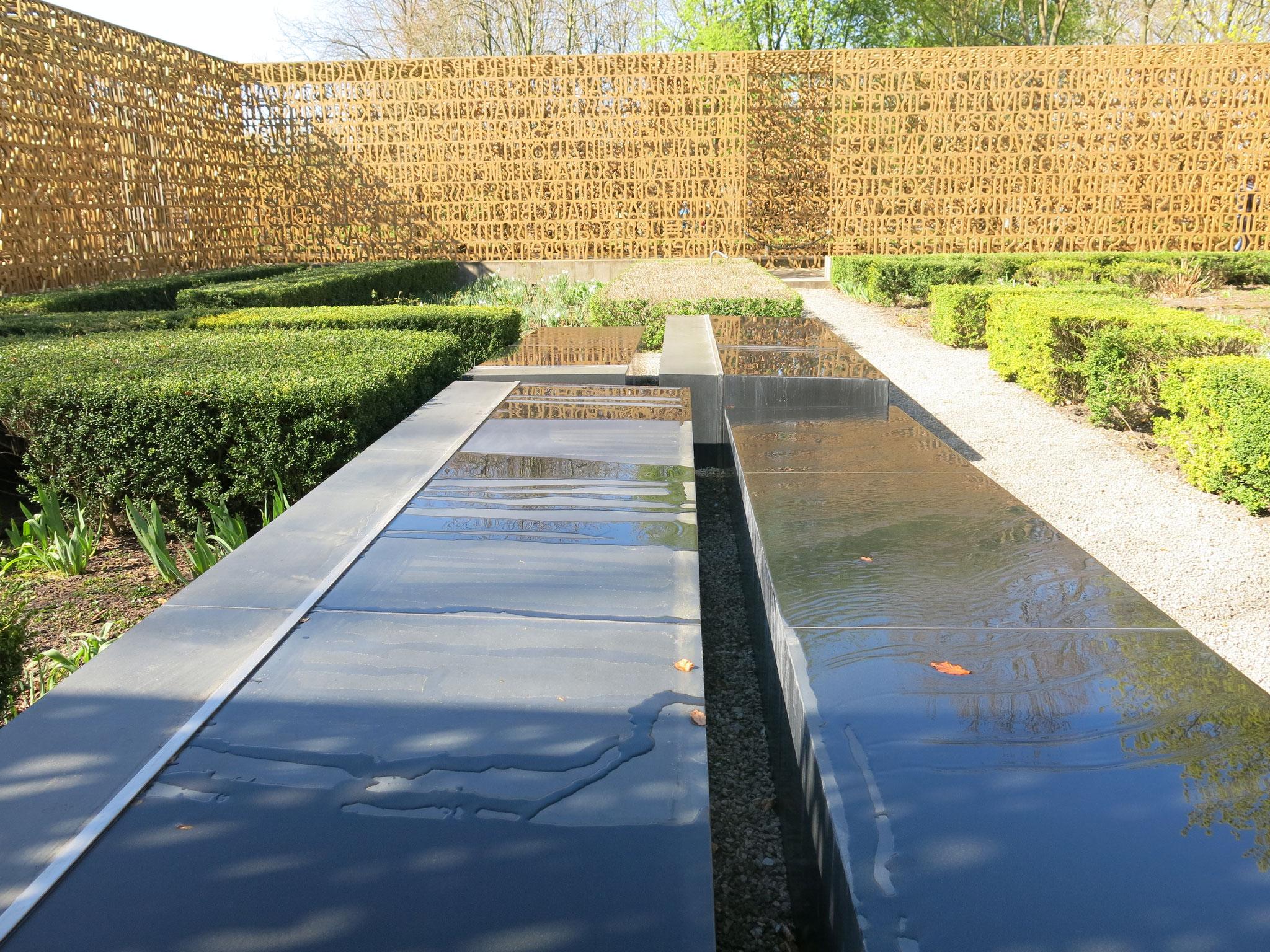 Tipp 11: Gärten der Welt: Christlicher Garten