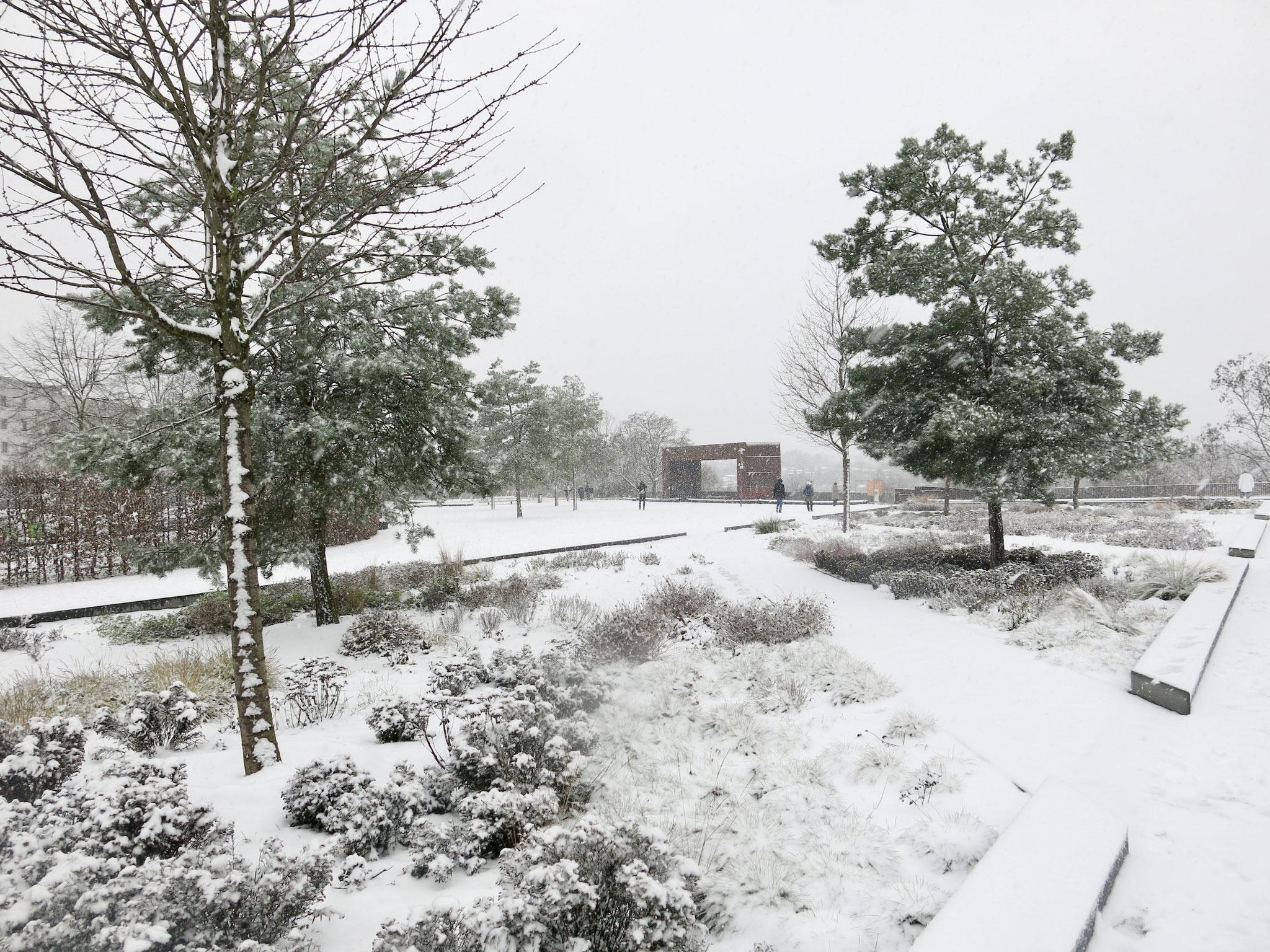 Märkischer Garten