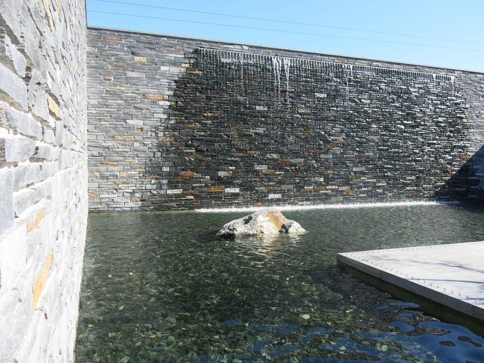Tipp 11: Gärten der Welt: Promenade Aquatica