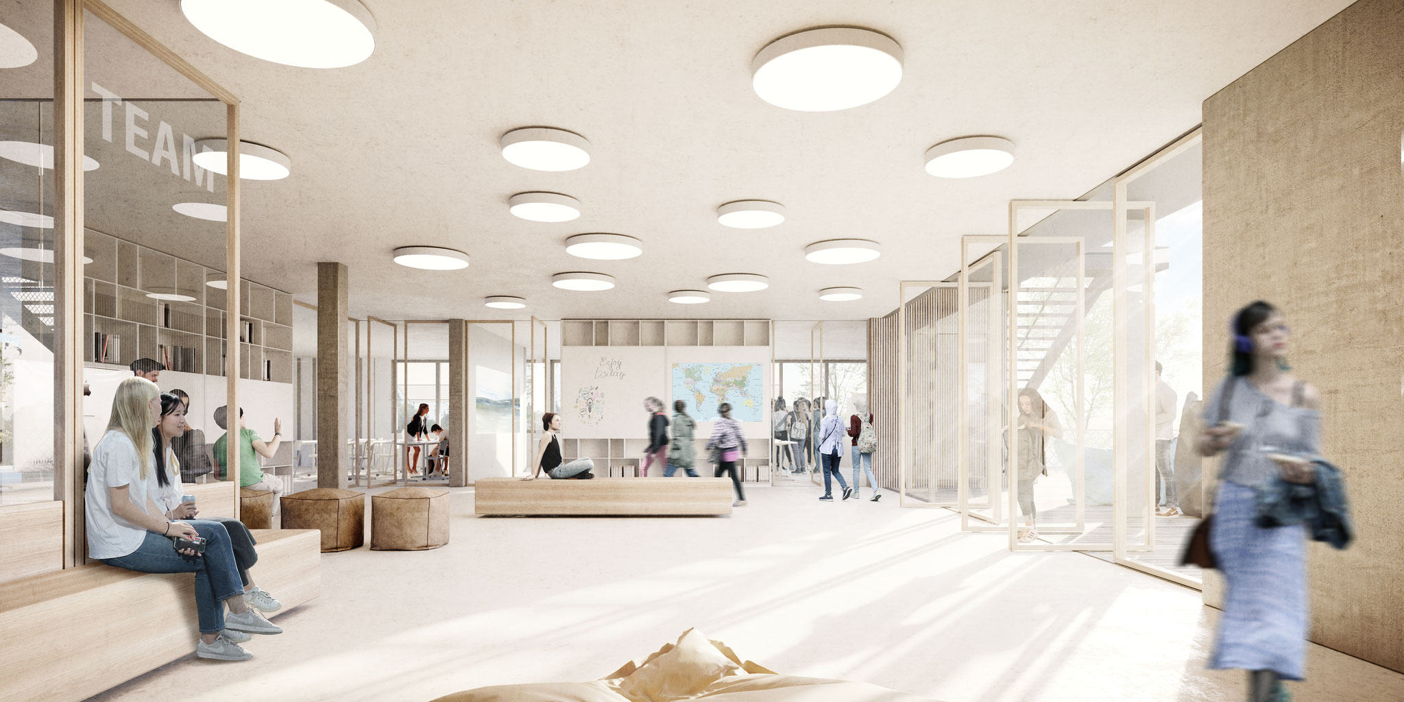 © Rendertaxy für Hausmann Architekten