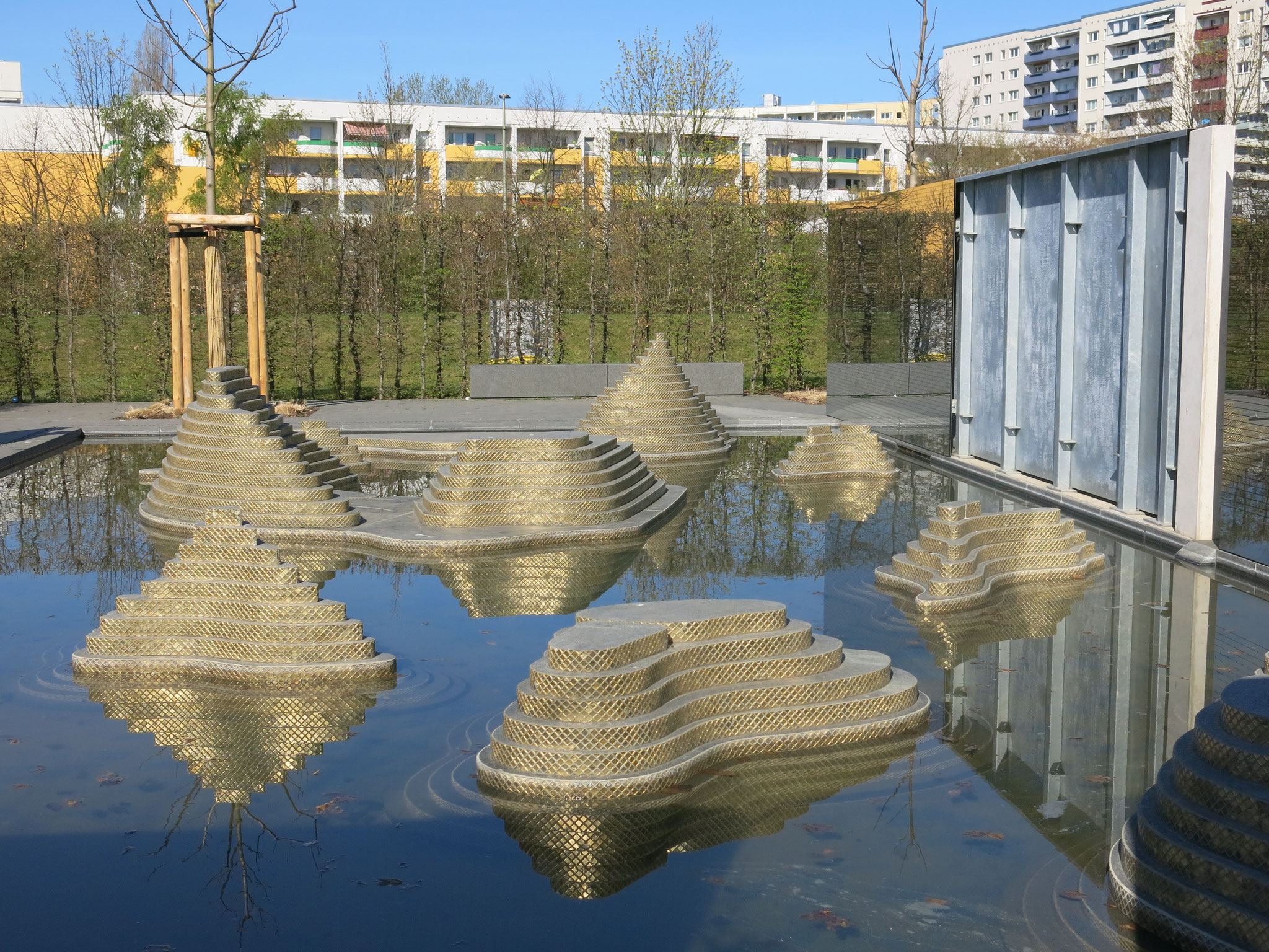 Tipp 11: Gärten der Welt: Internationale Gartenkabinette