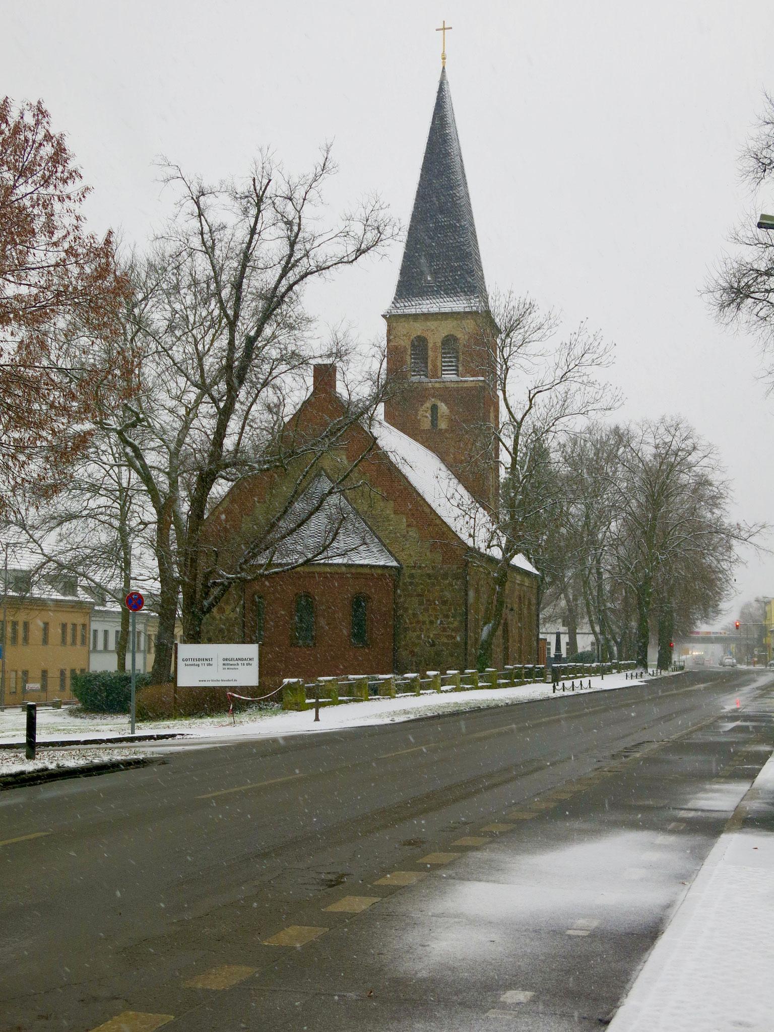 Gnadenkirche Biesdorf