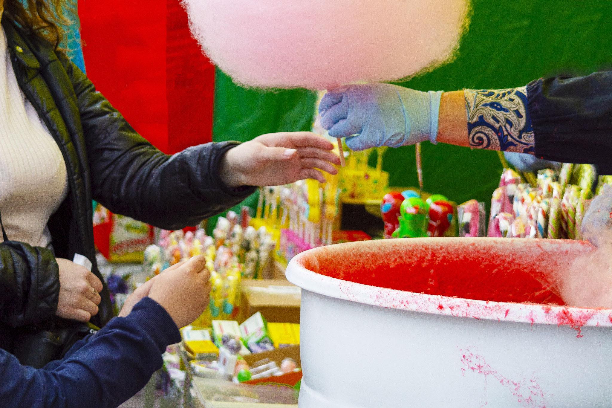 Sa, 30. November, 13 bis 19 Uhr: Weihnachtsmarkt Marzahn-Nord, Abenteuerspielplatz Wicke, Schorfheidestraße 62 | © Николай Глухов, Adobe Stock