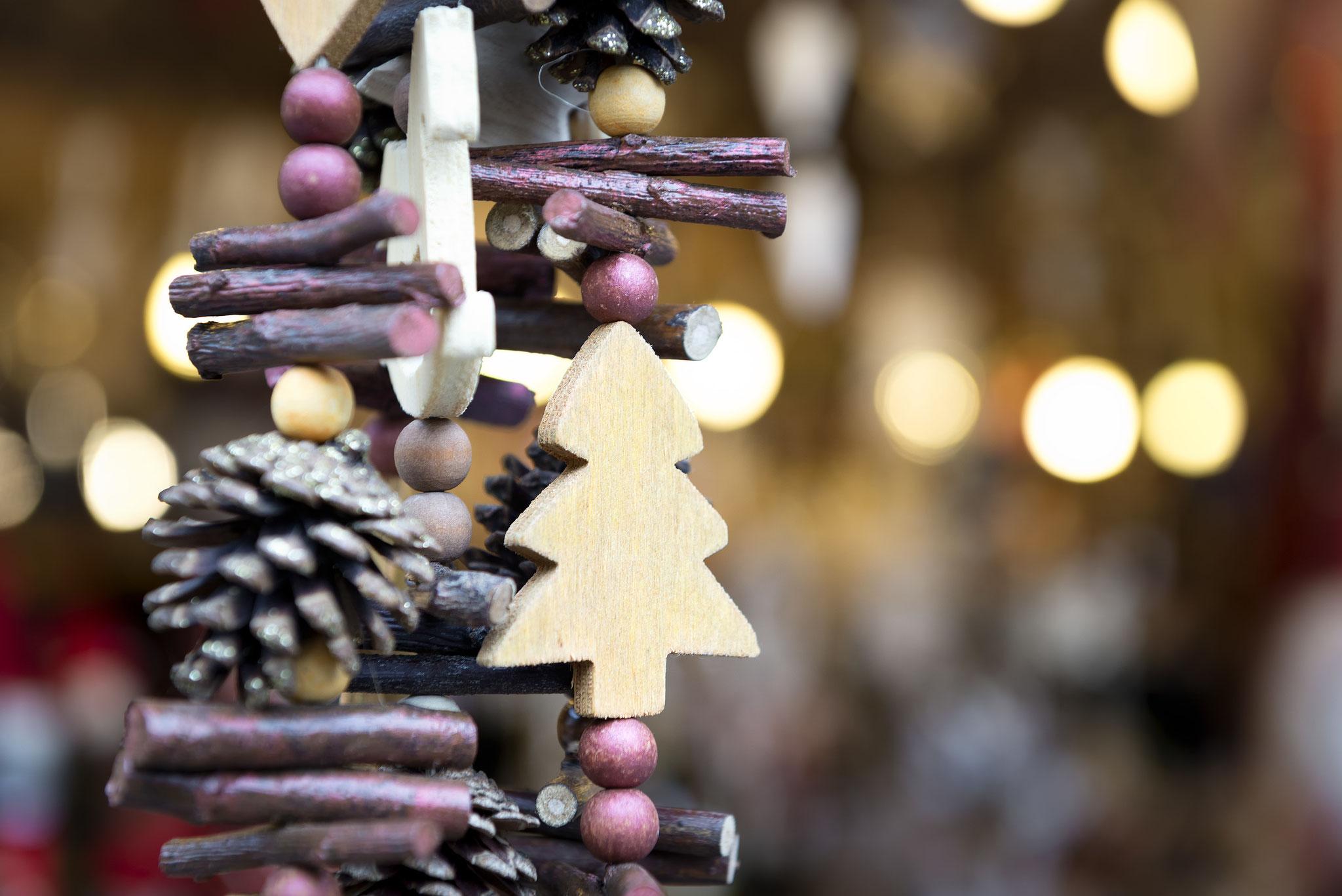Sa, 30. November, 14.30 bis 18 Uhr: Adventsmarkt Mahlsdorf, Hönower Straße 67 | © Wolfgang Zwanzger, Adobe Stock