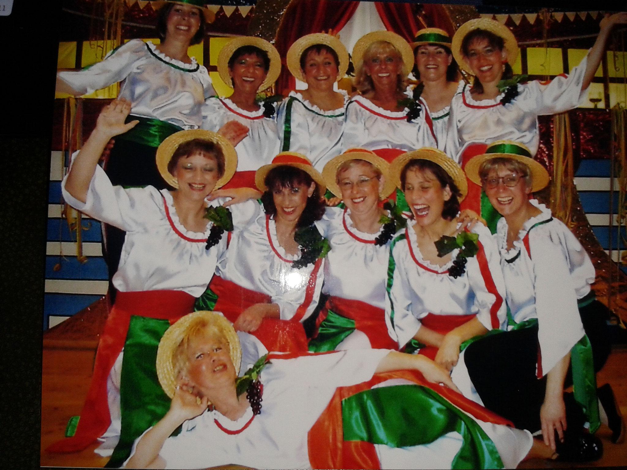 """""""Italiener"""" 2005"""