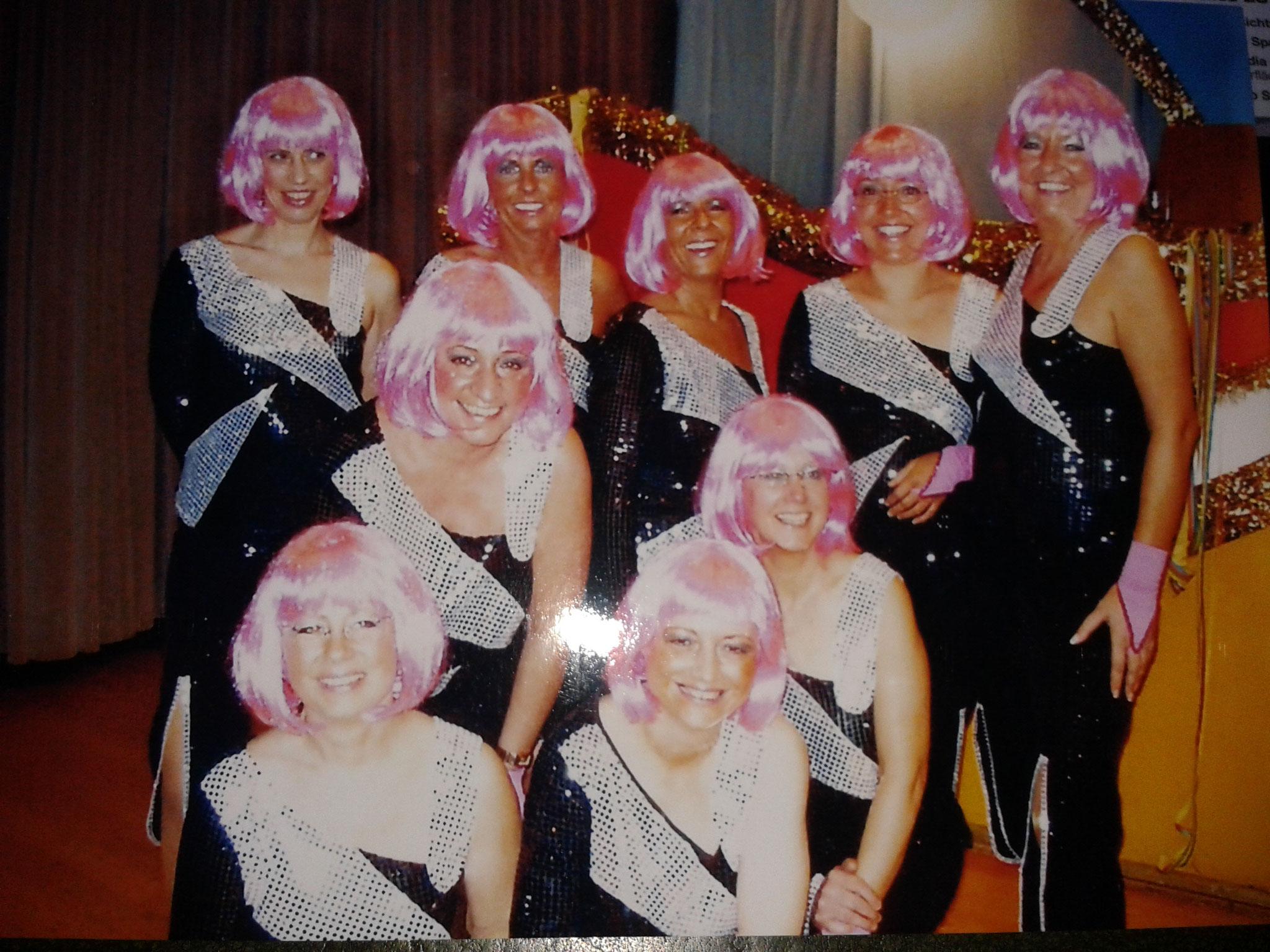 """""""Girls Girls Girls"""" 2004"""