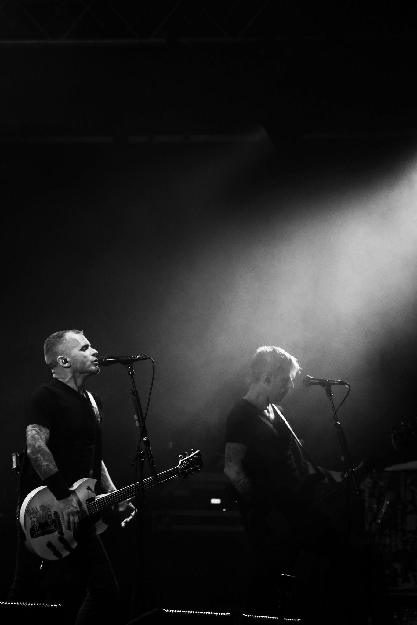 Tagada Jones - Festival Au Pont du Rock 2021. ©Clémence Rougetet