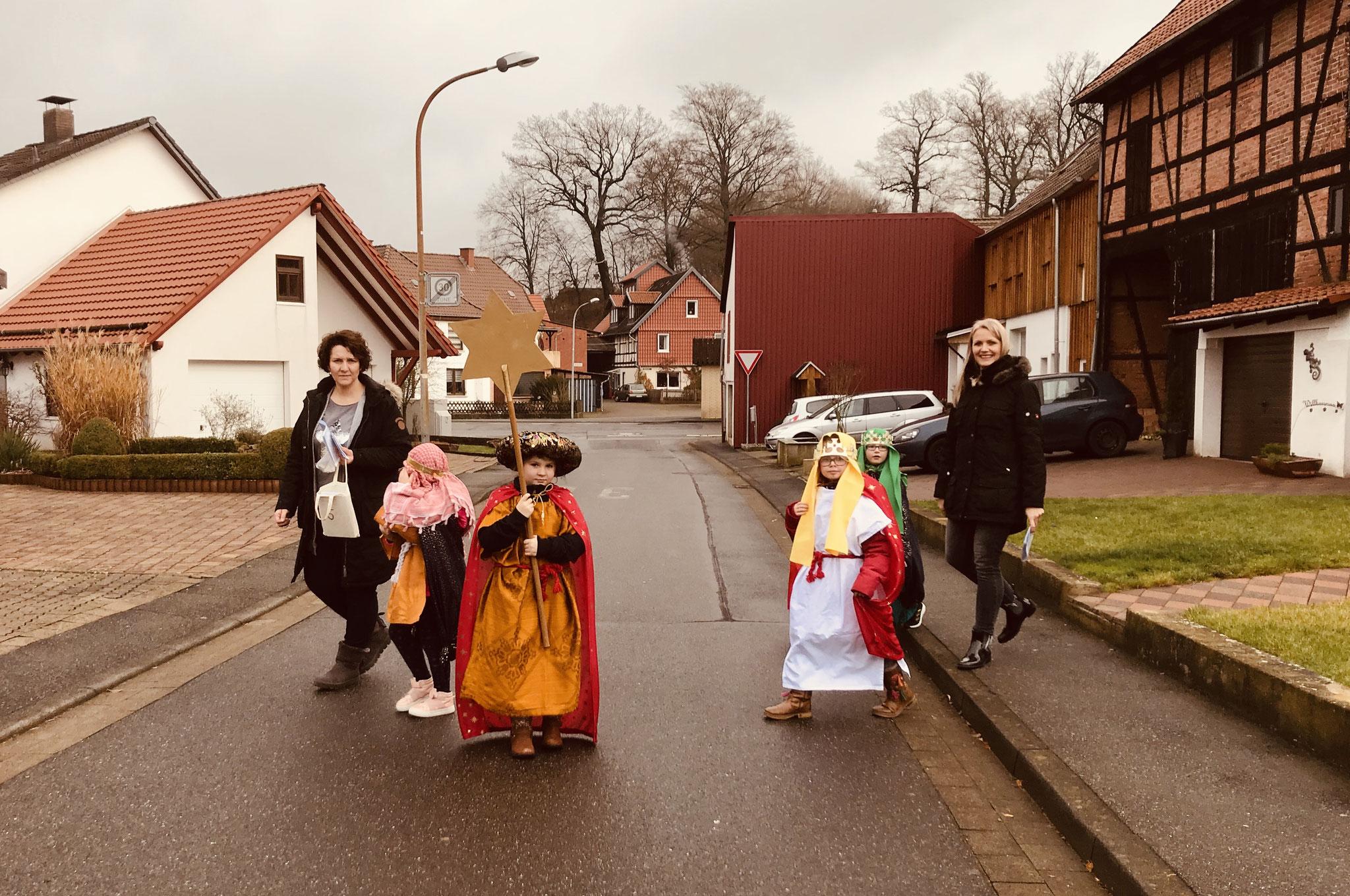 Gemeinde Hilkerode