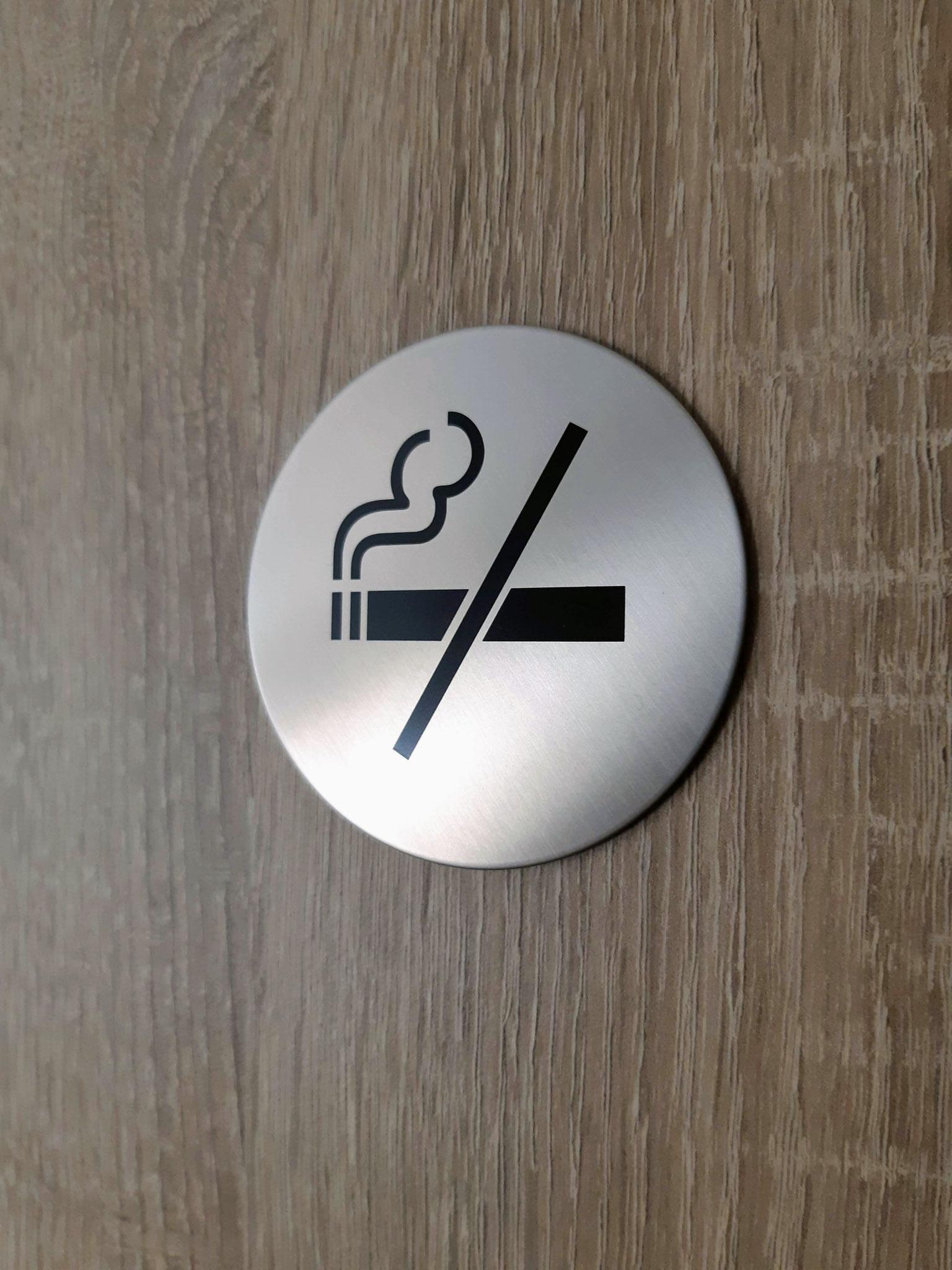 Nichtraucherzimmer... alle...