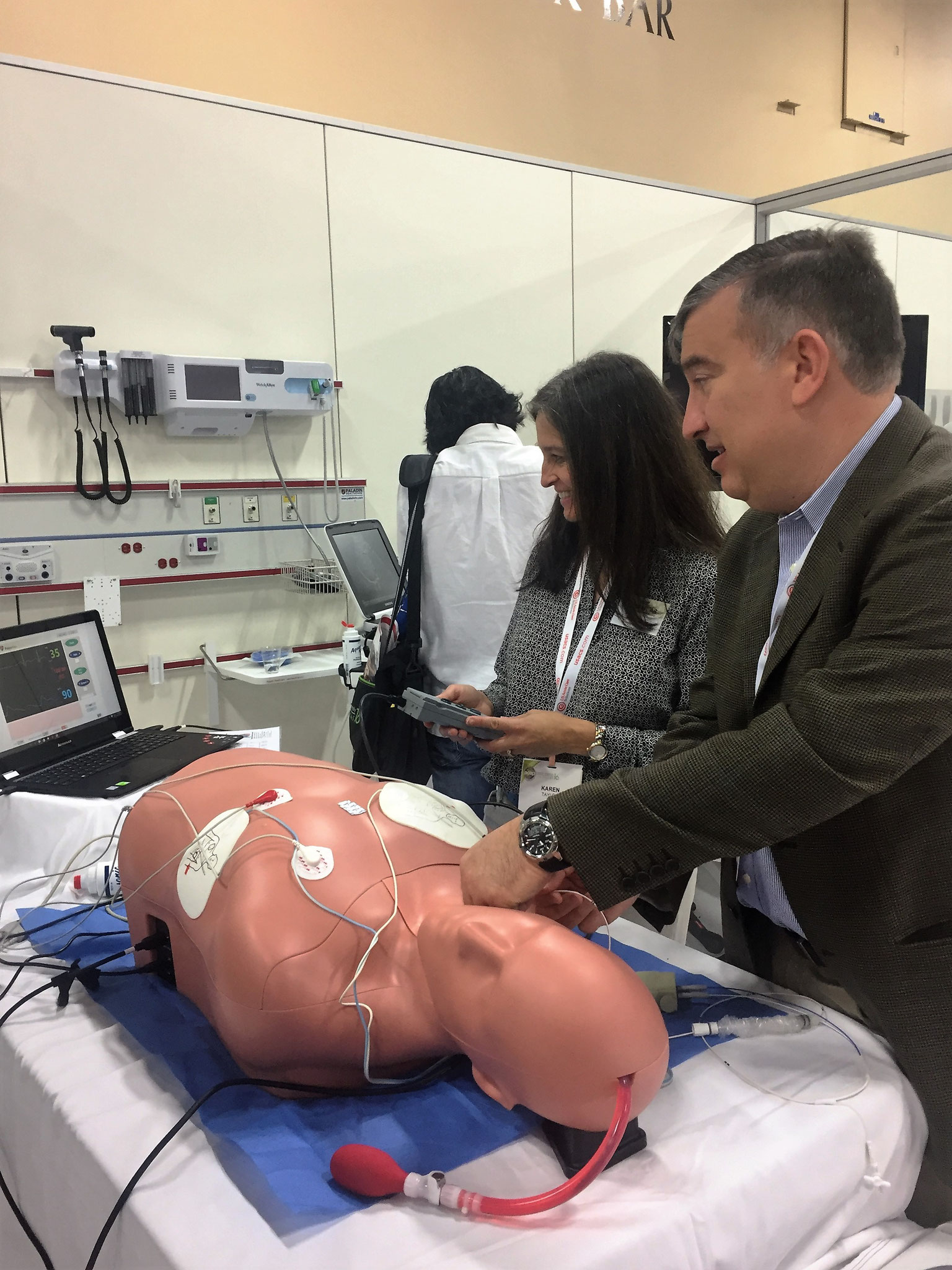 Pacemaker Simlab