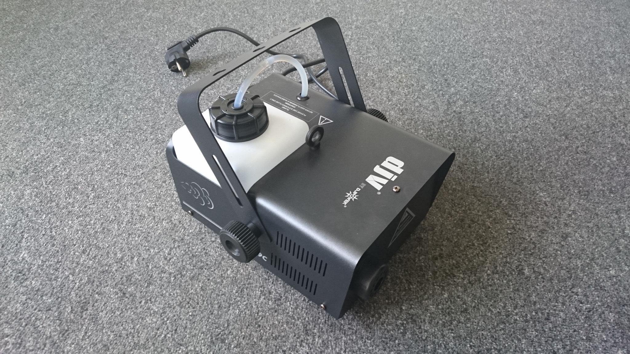 Nebelmaschine 180m³/min