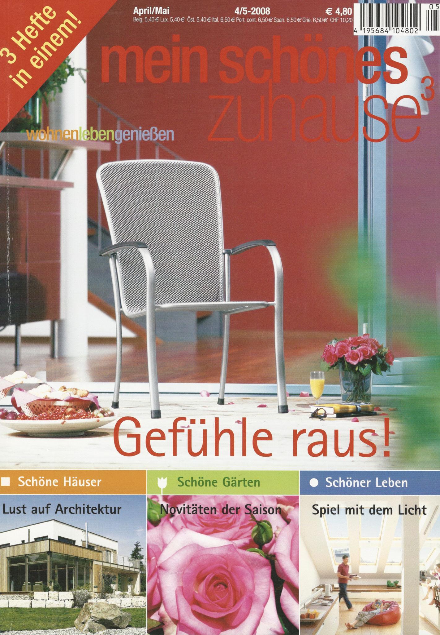 Mein Schönes Zuhause Zeitschrift zeitschrift mein schönes zuhause sabate innenarchitektur