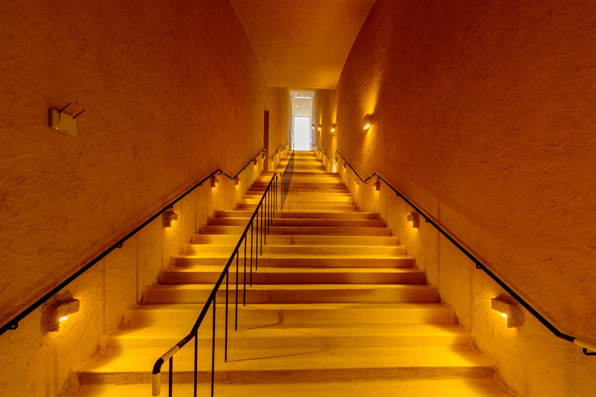 建築,建物,写真,出張,撮影,多治見市モザイクタイルミュージアム