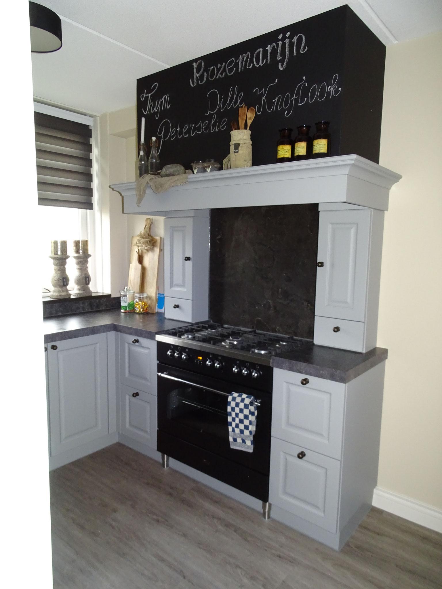 Keukens - Interieurbouw Barneveld een goede en betaalbare kwaliteit!