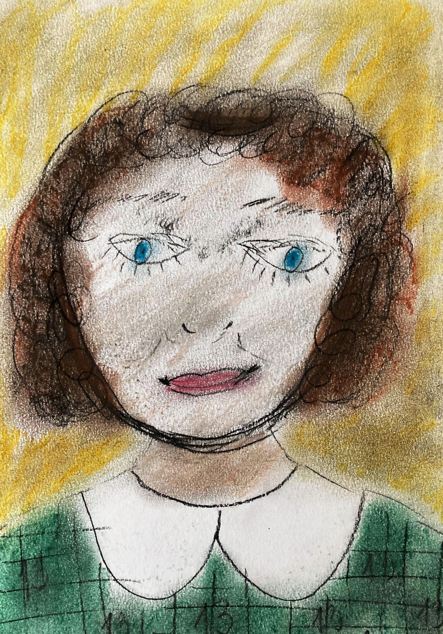 Agnes, keine 13