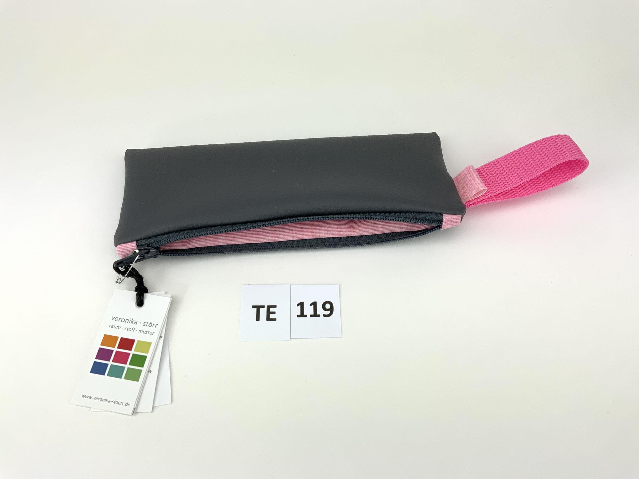 TE 119: 17,5 x 6 cm * AS KL / IS BBW * 12,90 €