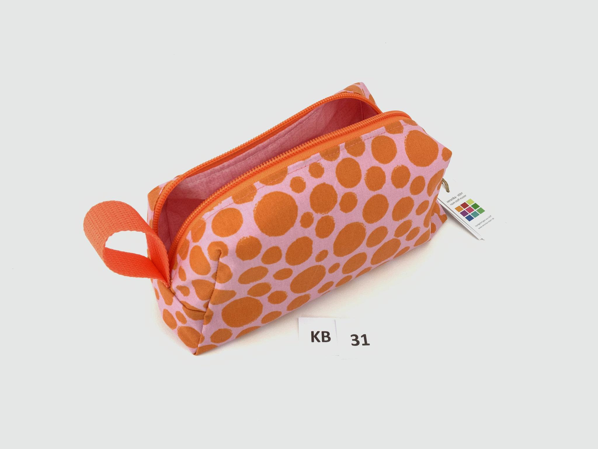 KB 31: 22 x 10 x 8 cm * AS + IS BBW * 21.90 €