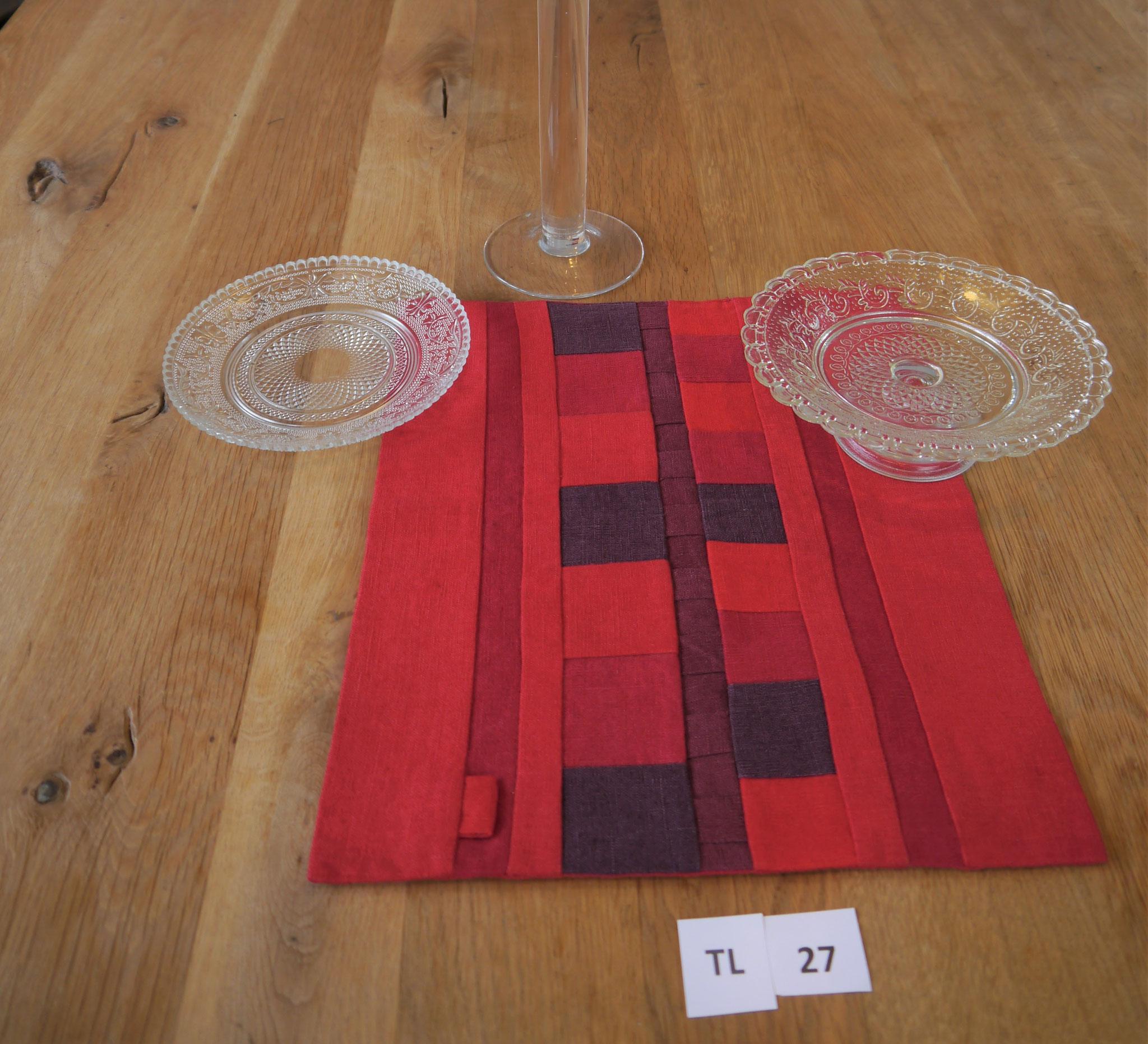 TL 27: 32 x 26 cm * Leinen * 24,90 €