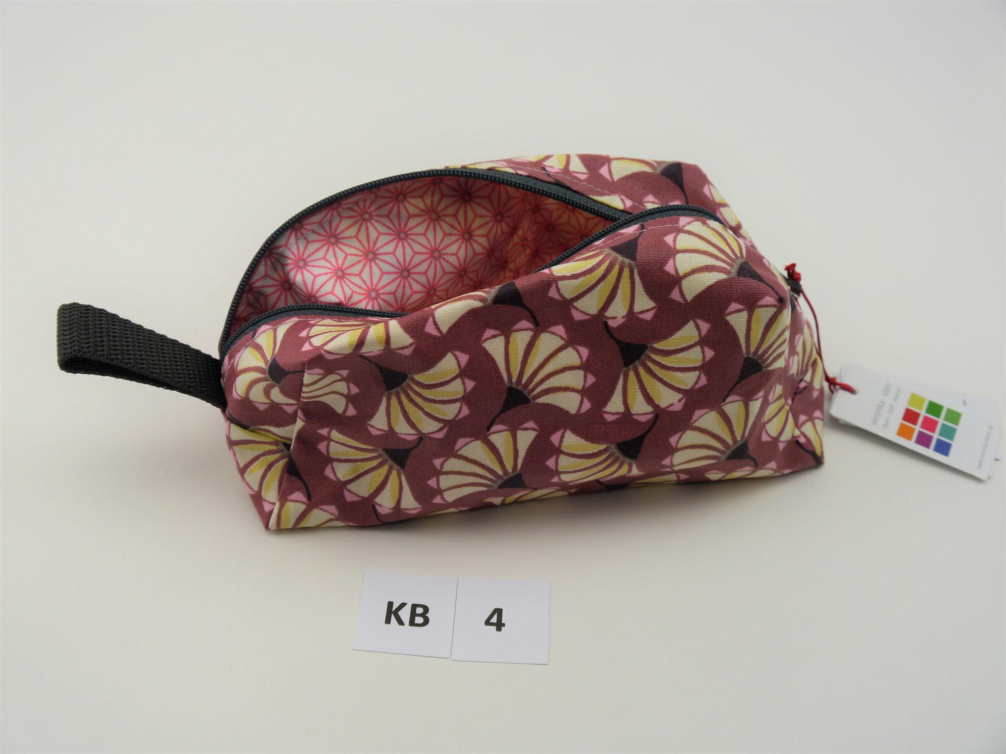 KB 4 :  18 x 8 x 7 cm *  AS + IS BBW * 20,90 €