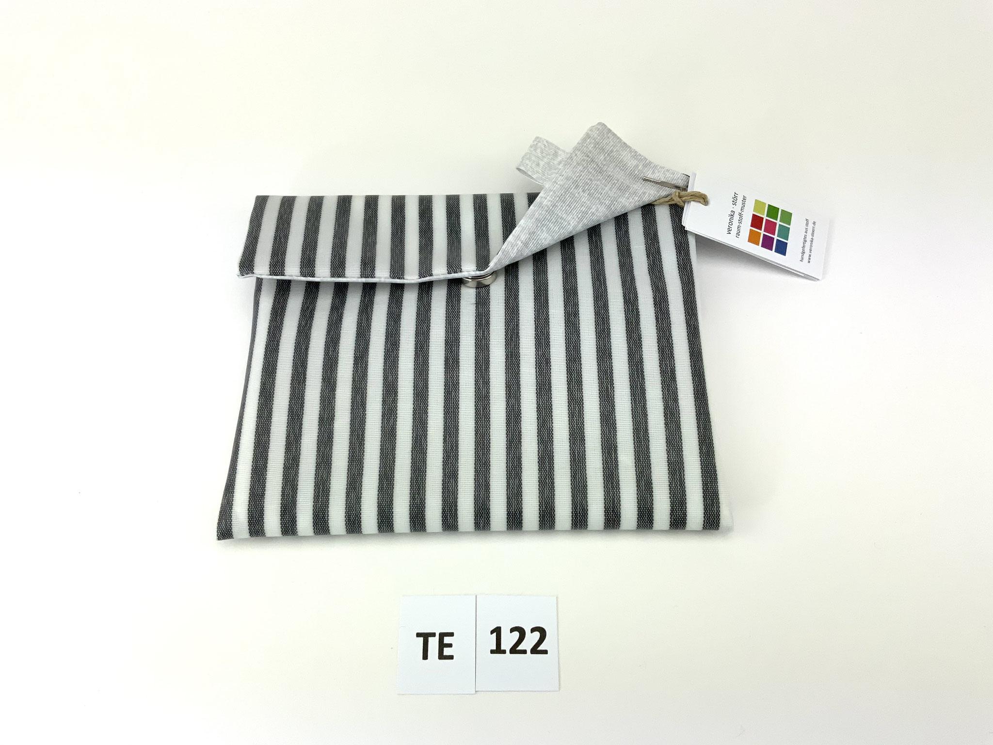 TE 122: 16,5 x 13,5 cm * mit Magnetdrücker * AS WT / IS BBW * 13,90 €