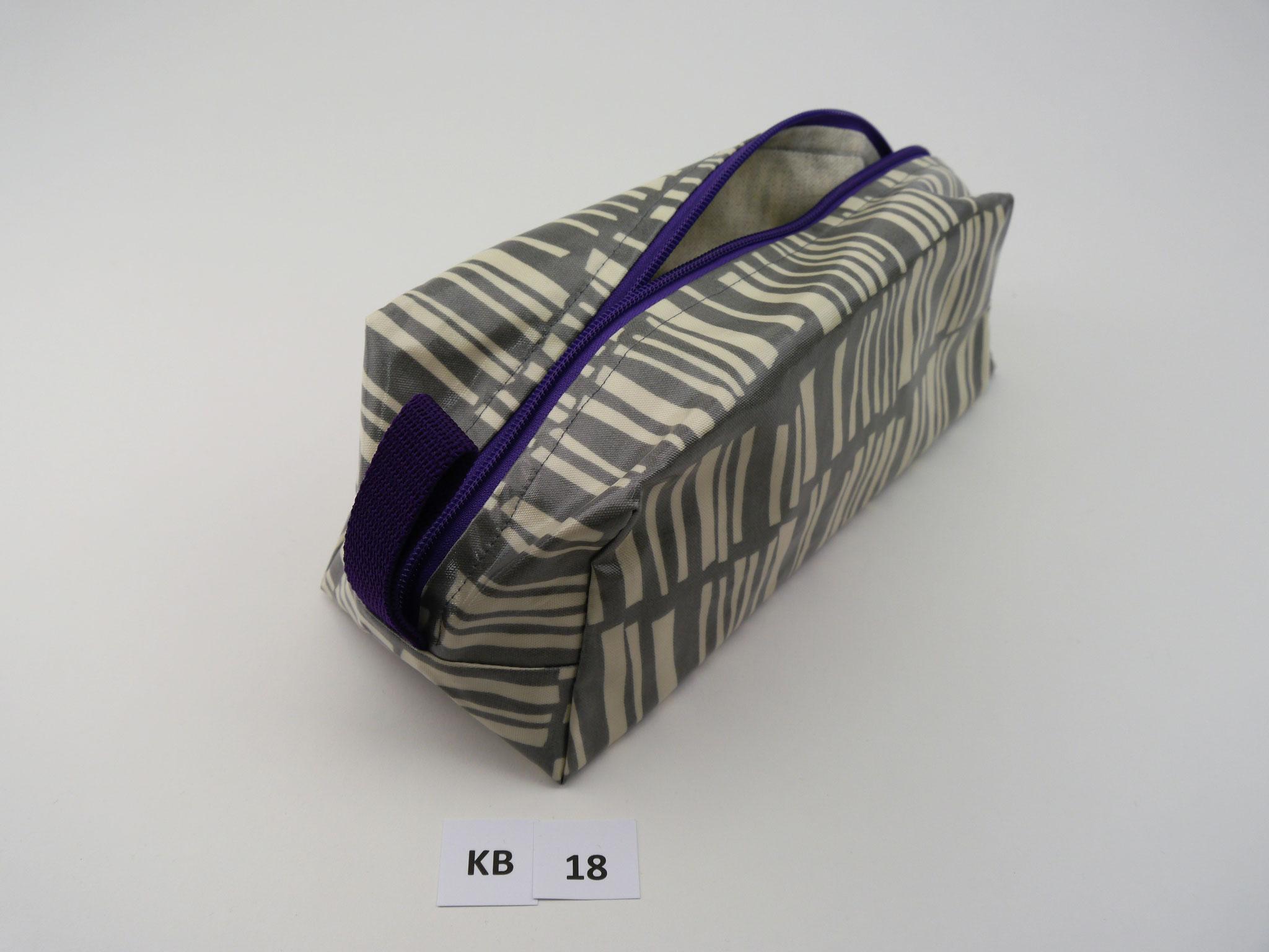 KB 18 :  27 x 11 x 11 cm *  AS WT / IS BBW * 24,90 €